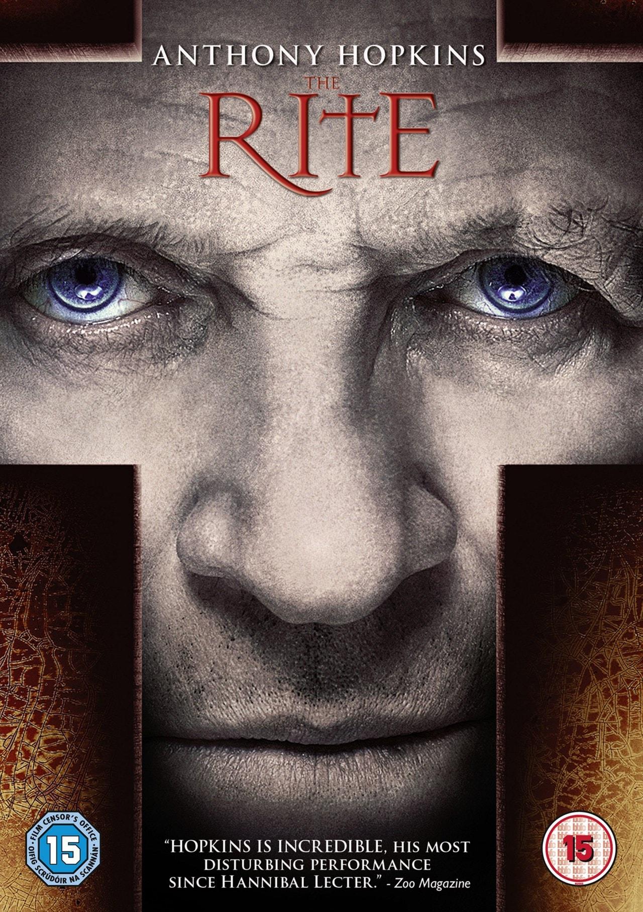 The Rite - 1