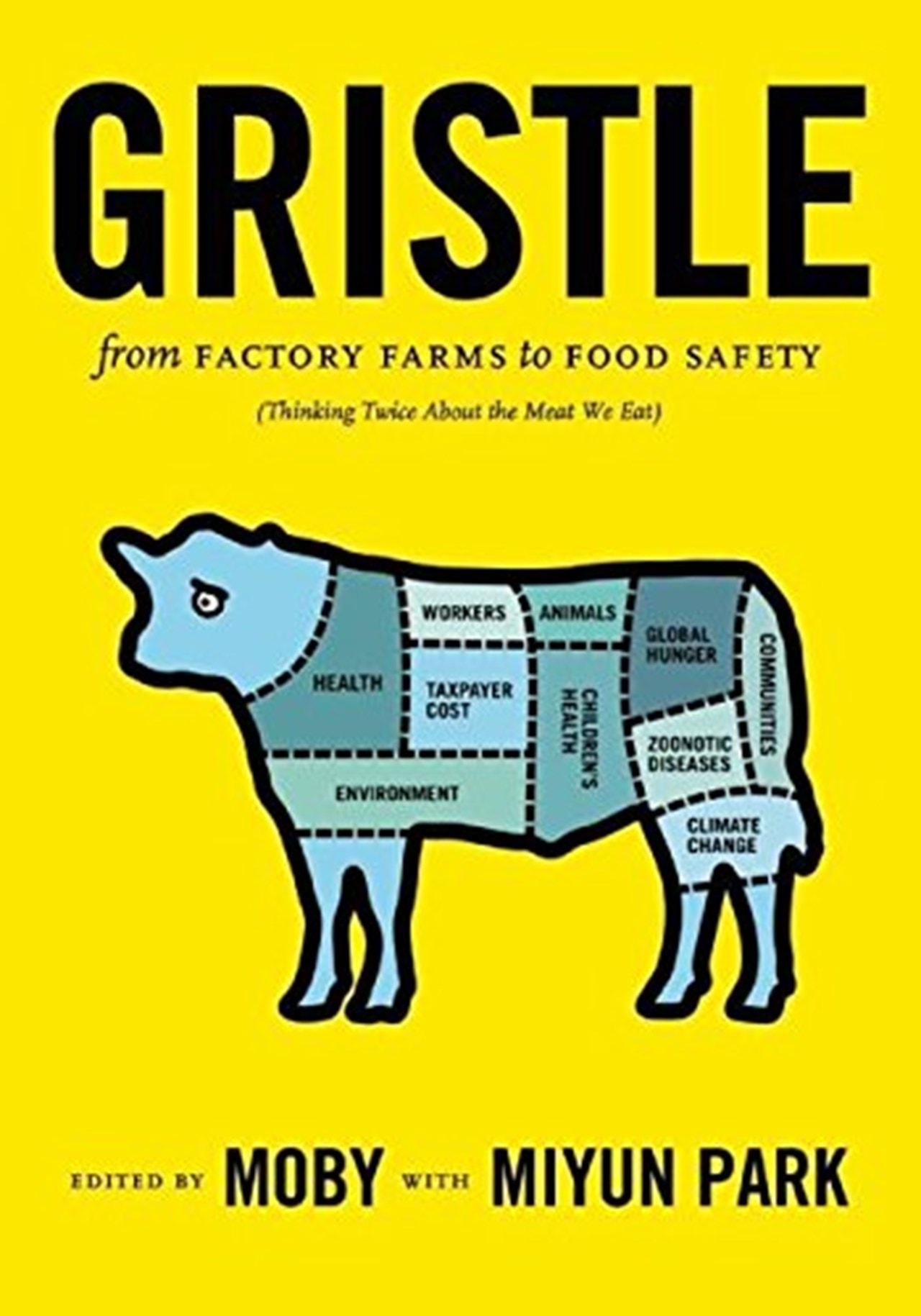 Gristle - 1