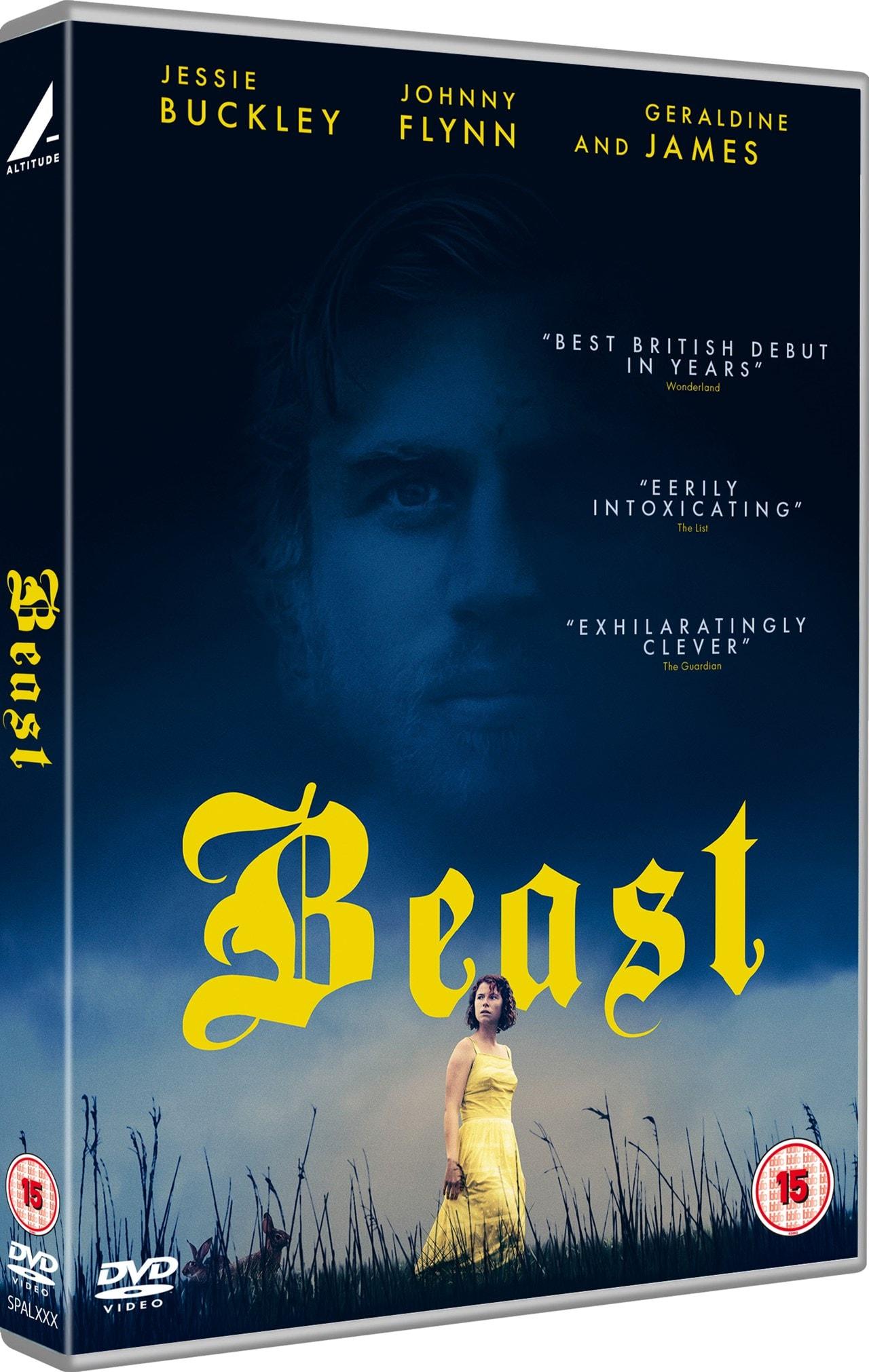 Beast - 2