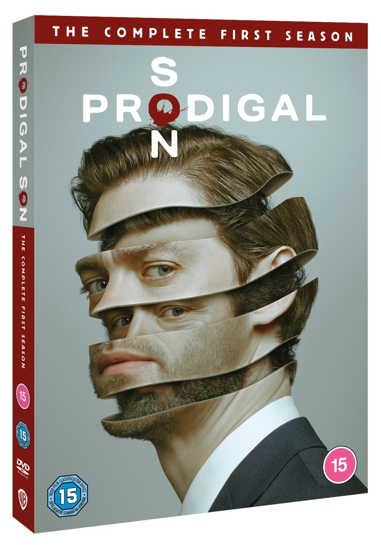 Prodigal Son: The Complete First Season - 2