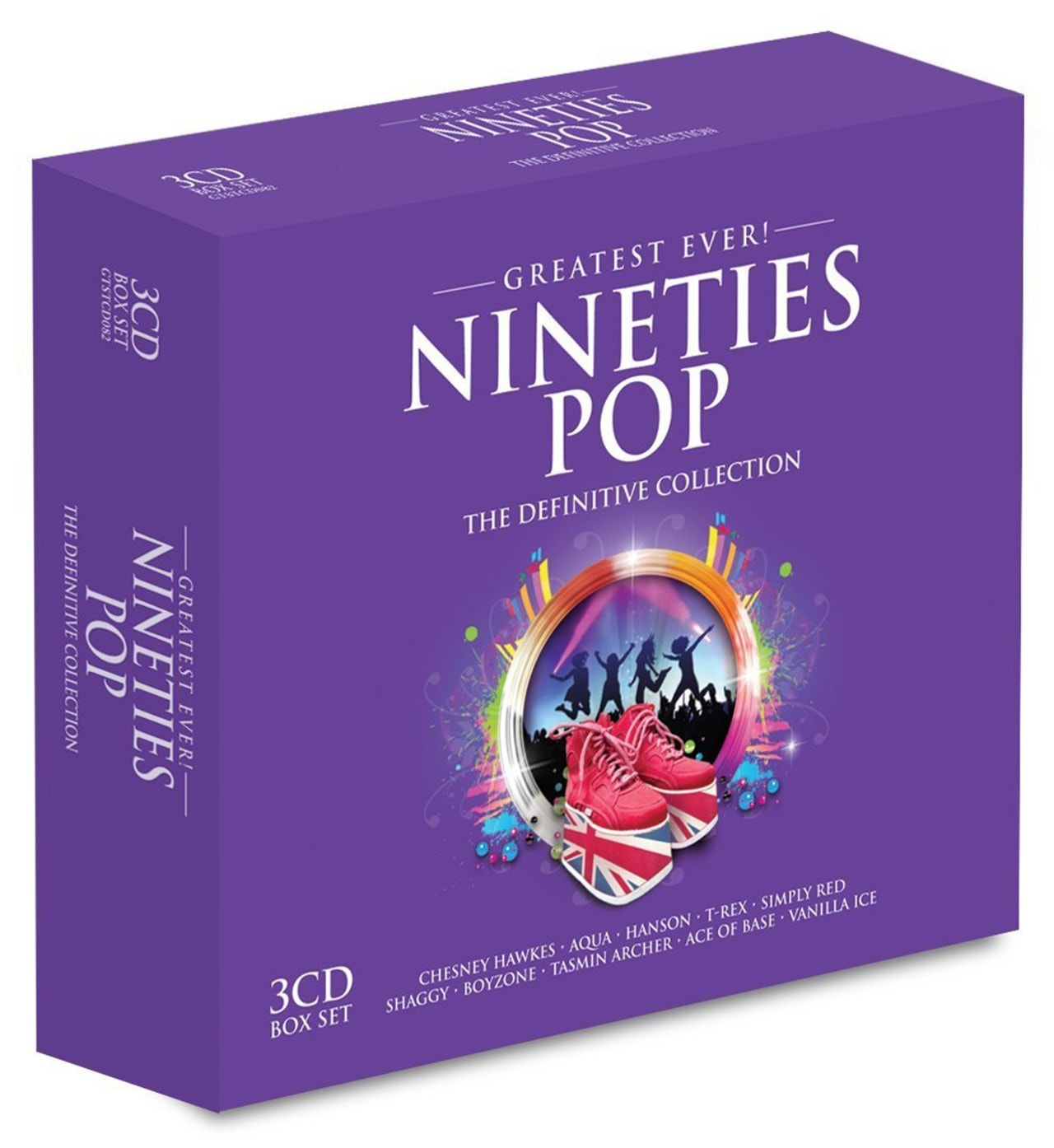 Nineties Pop - 1