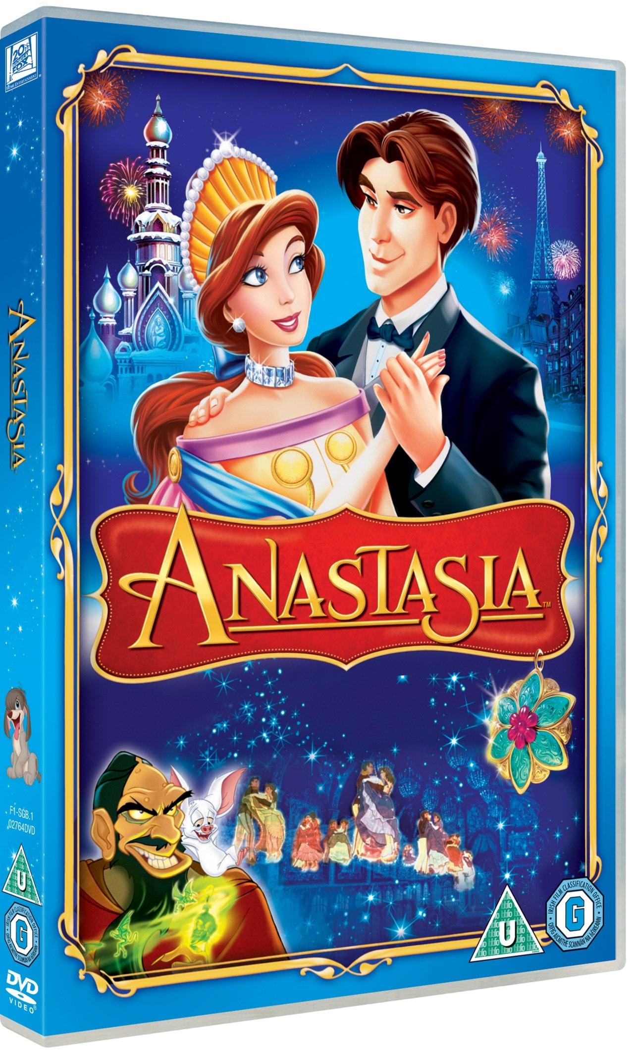 Anastasia - 2