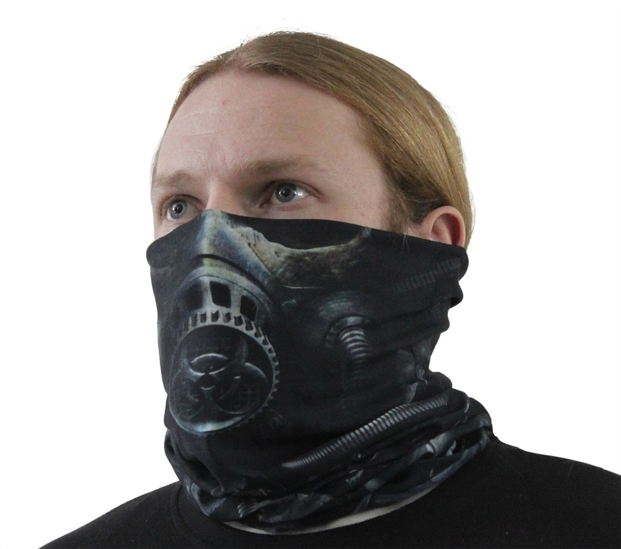 Bio-Skull Face Covering - 2