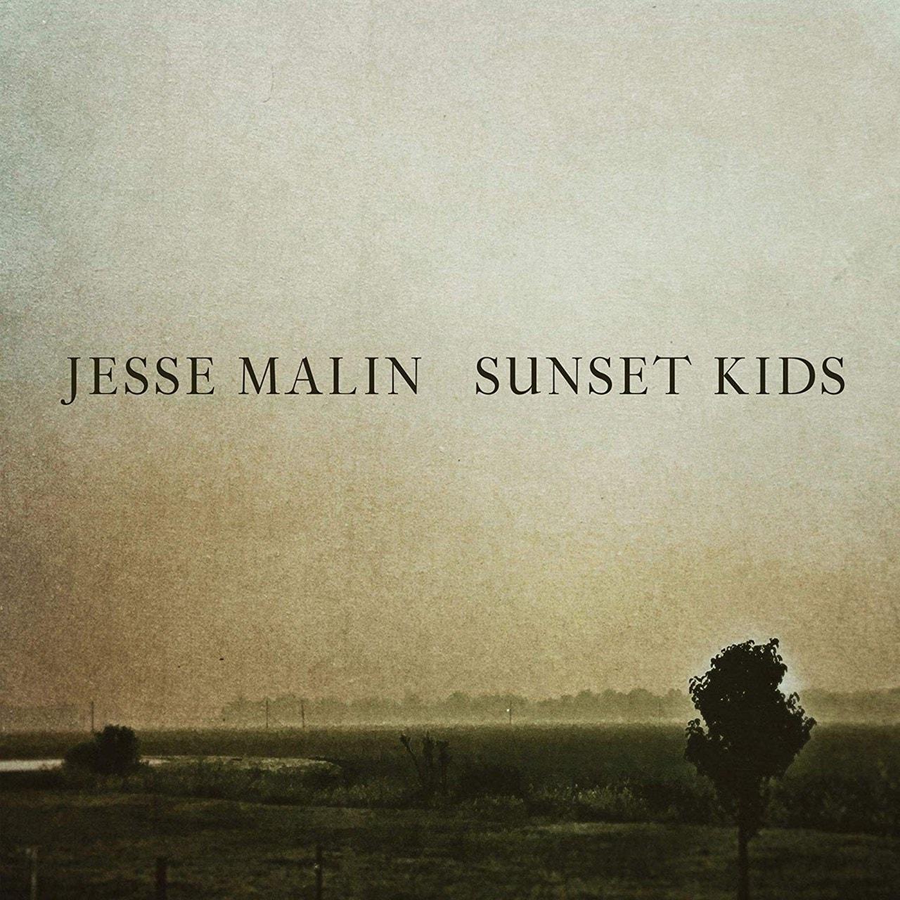 Sunset Kids - 1