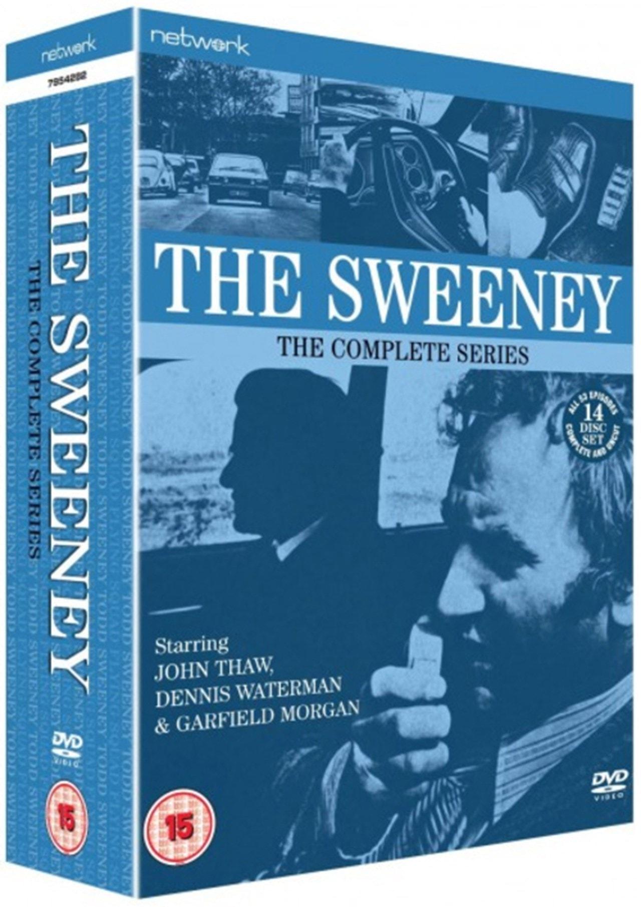 The Sweeney - 1