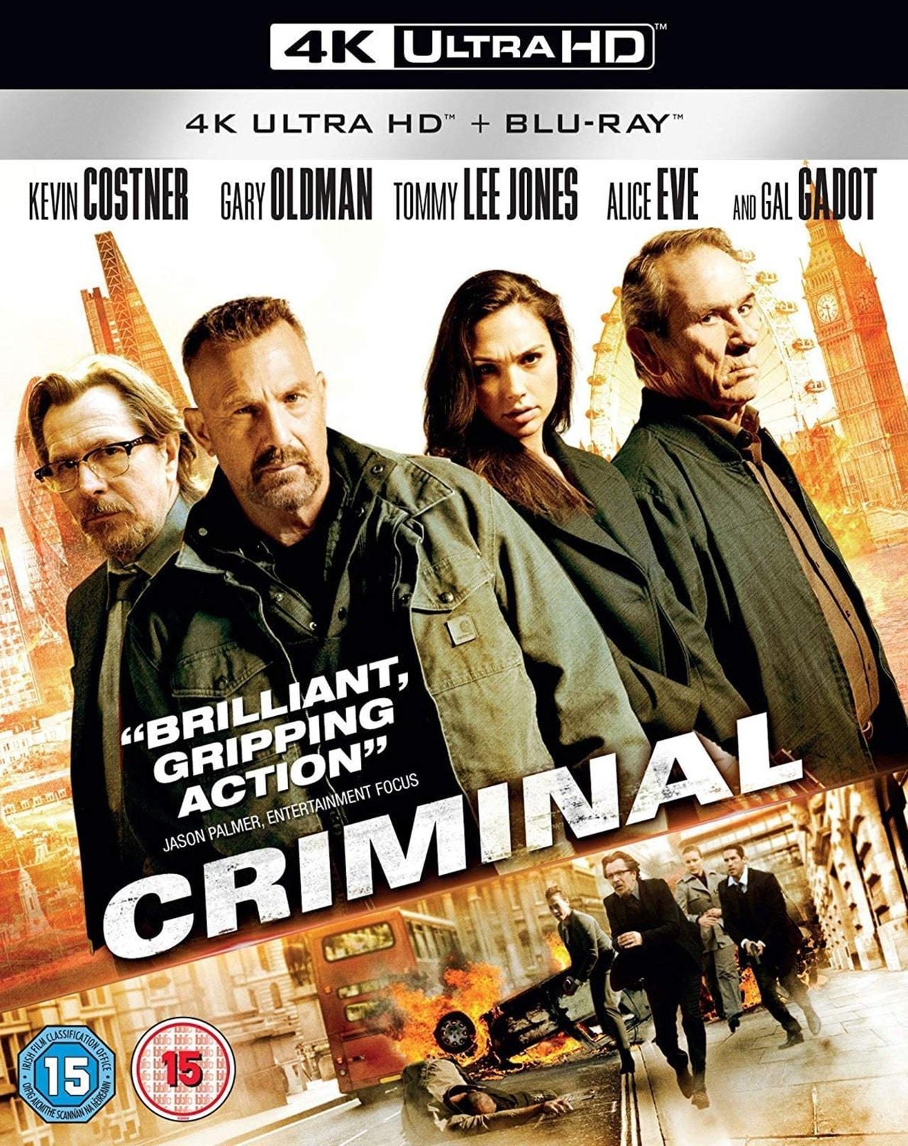 Criminal - 1