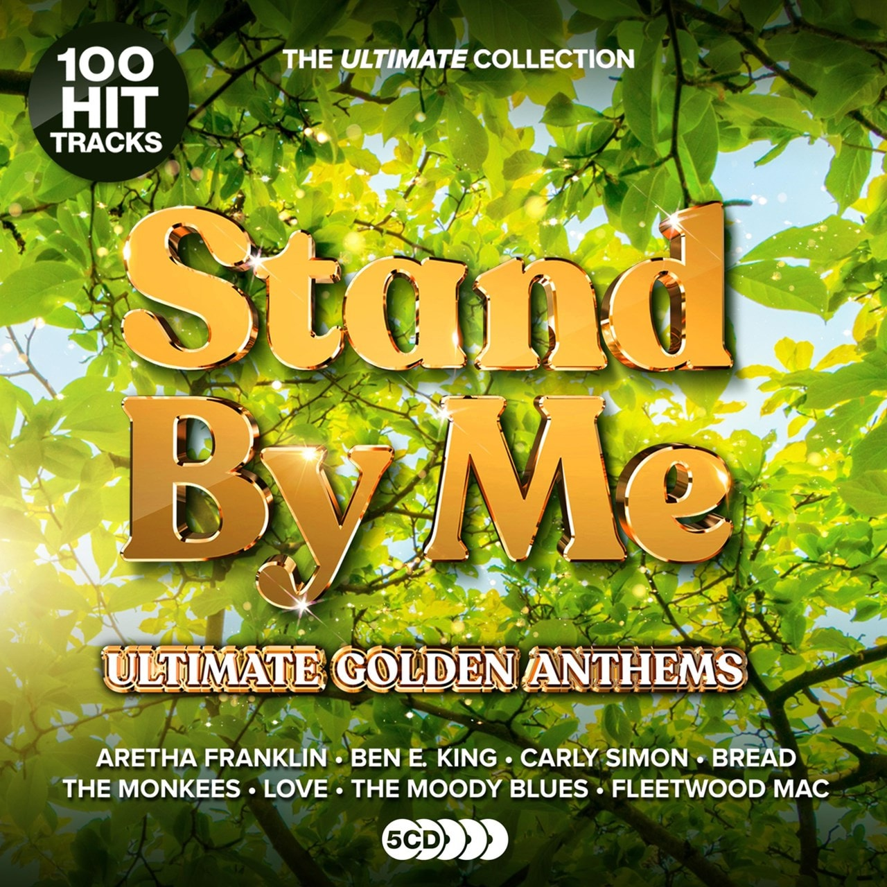 Stand By Me: Ultimate Golden Anthems - 1