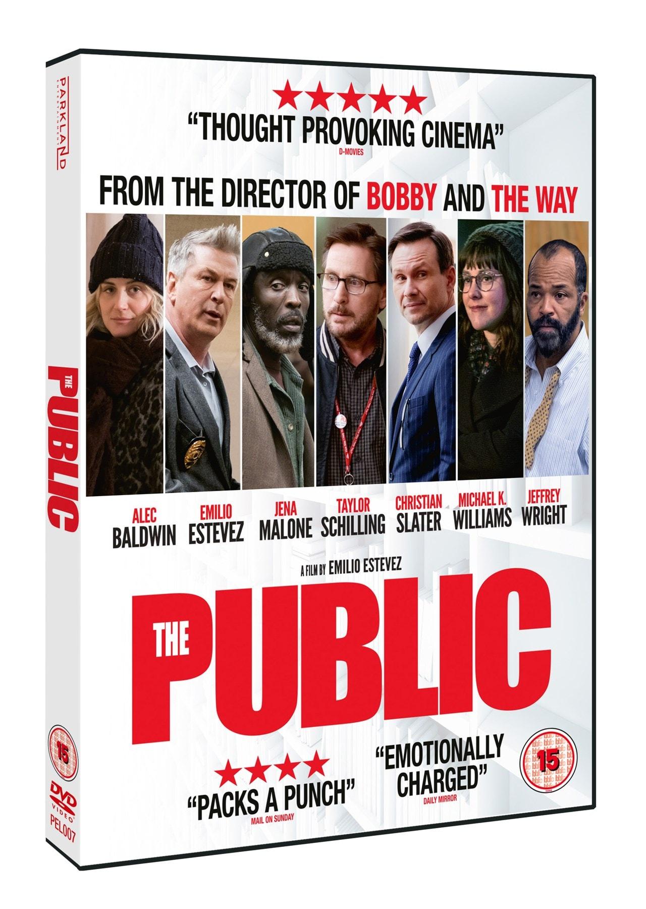 The Public - 2