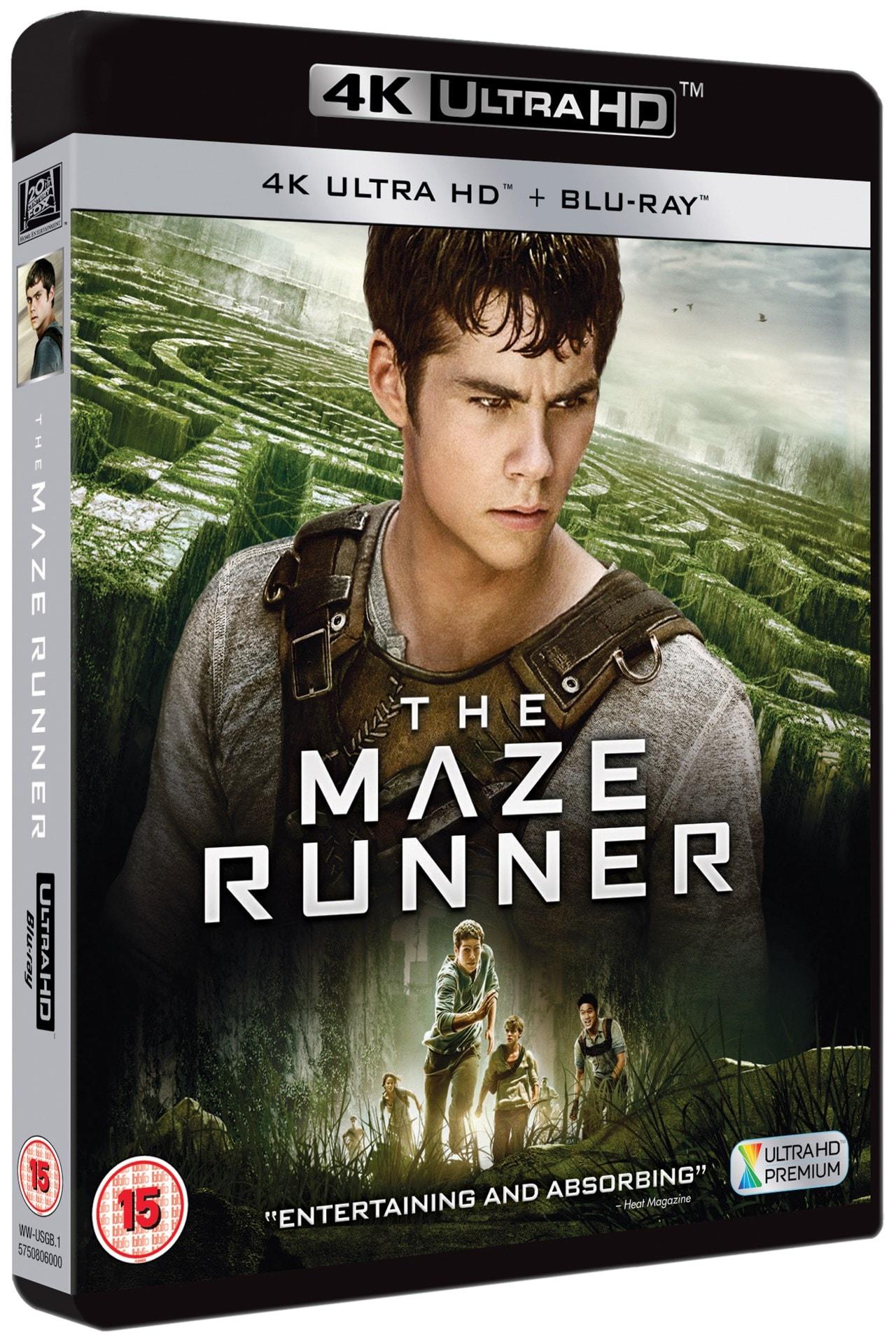 The Maze Runner - 2
