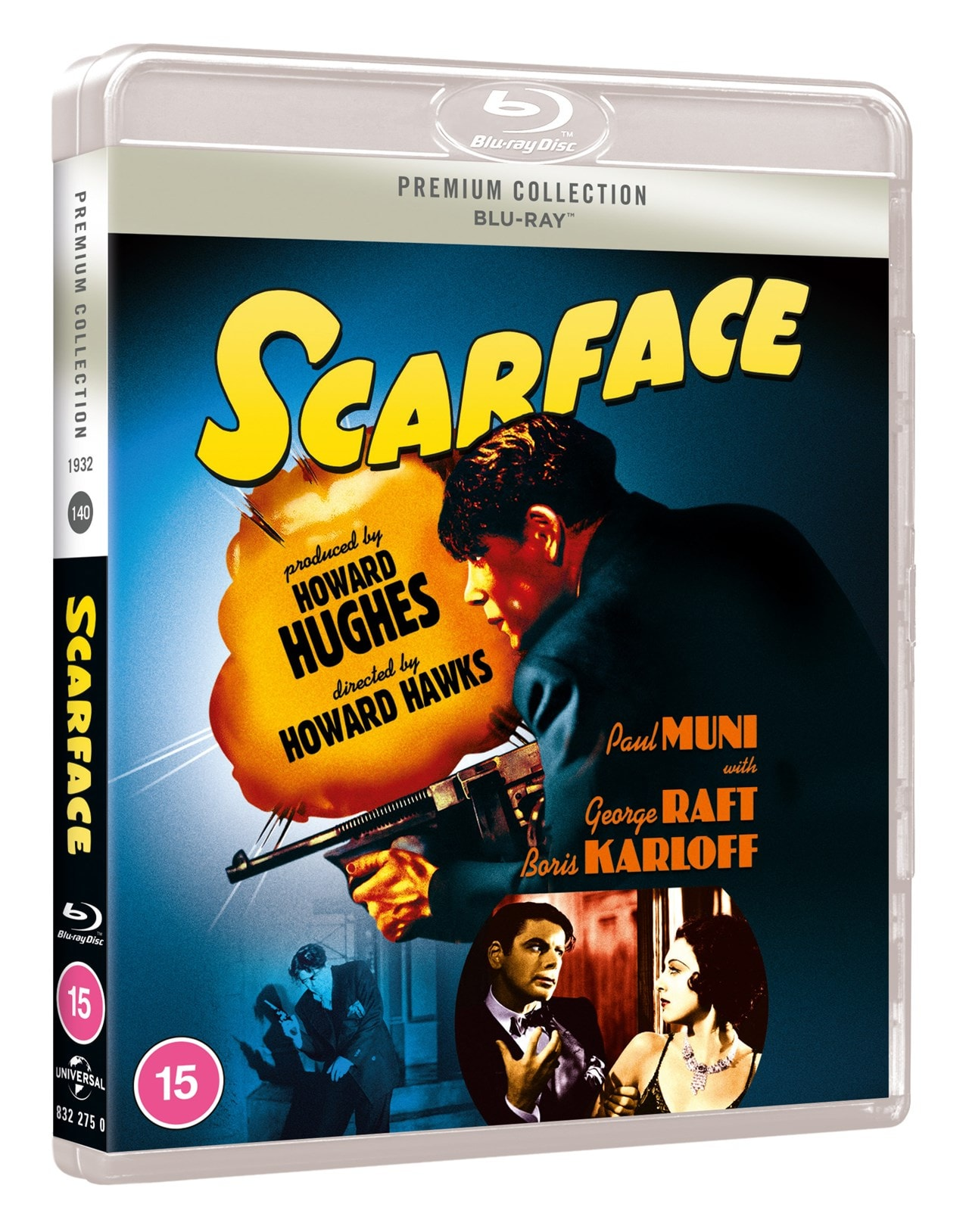 Scarface (hmv Exclusive) - The Premium Collection - 3