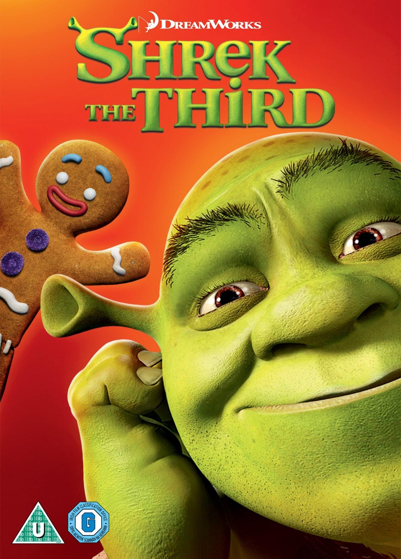Shrek the Third - 1