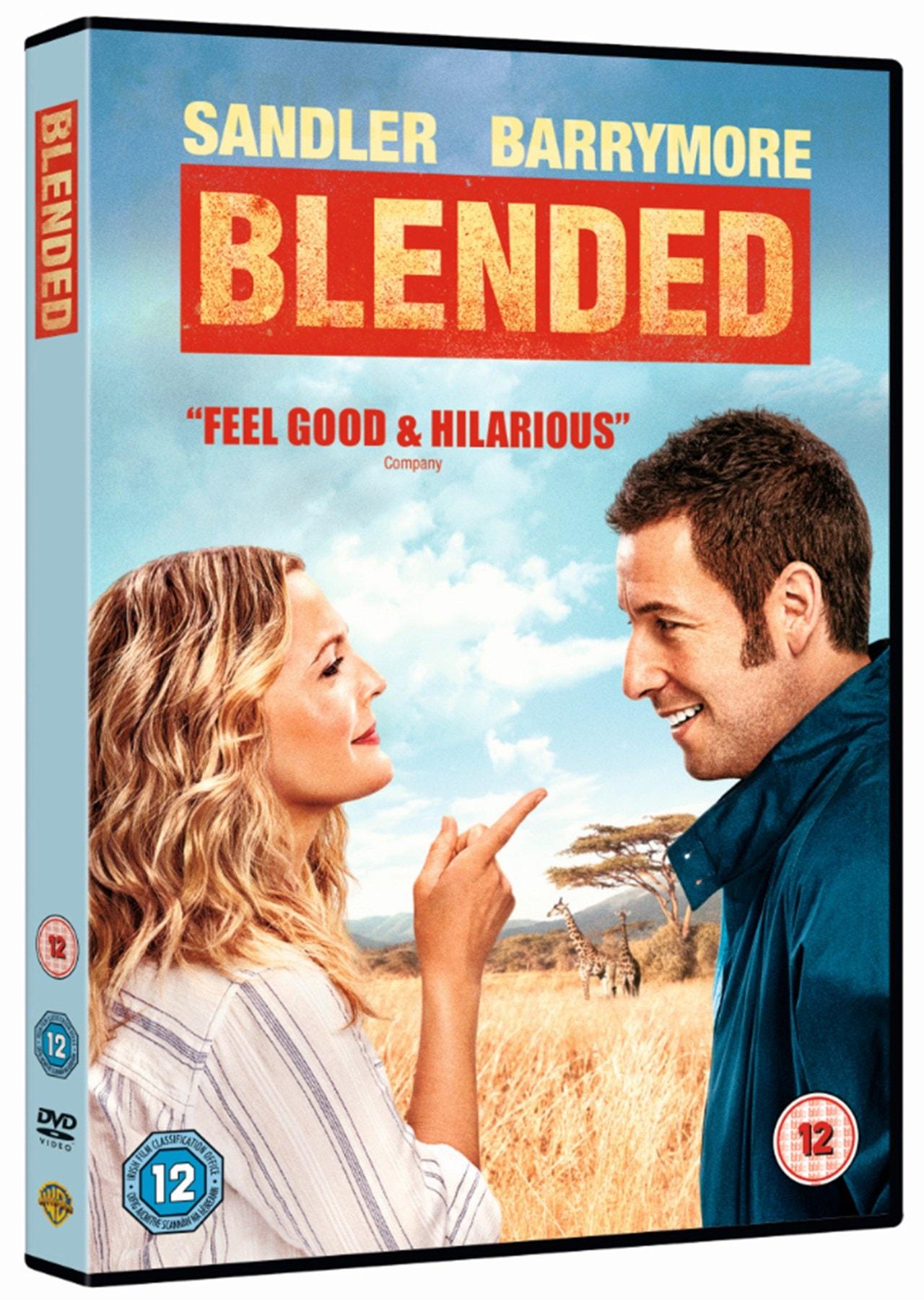Blended - 2