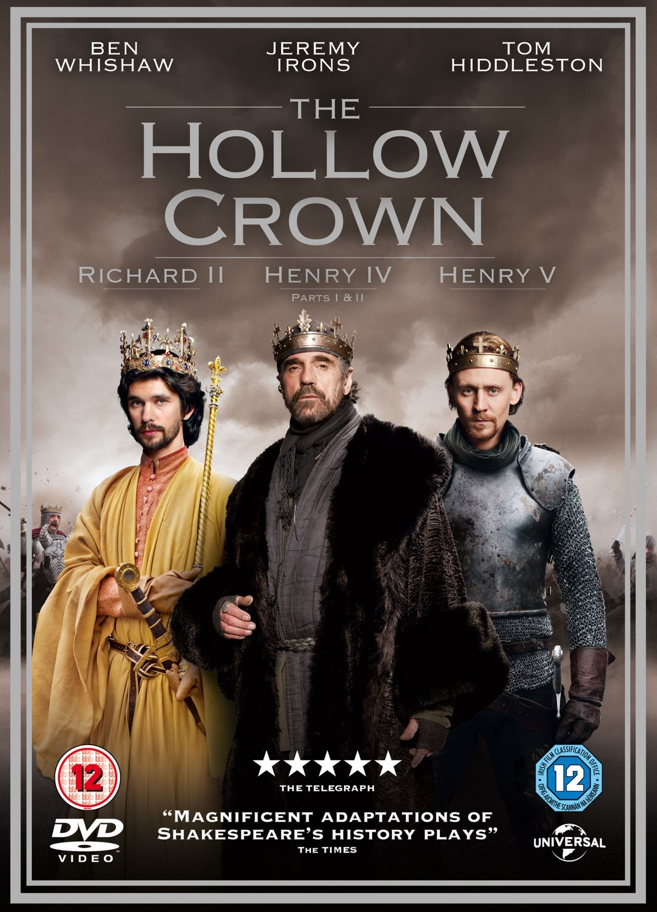 The Hollow Crown: Series 1 - 1