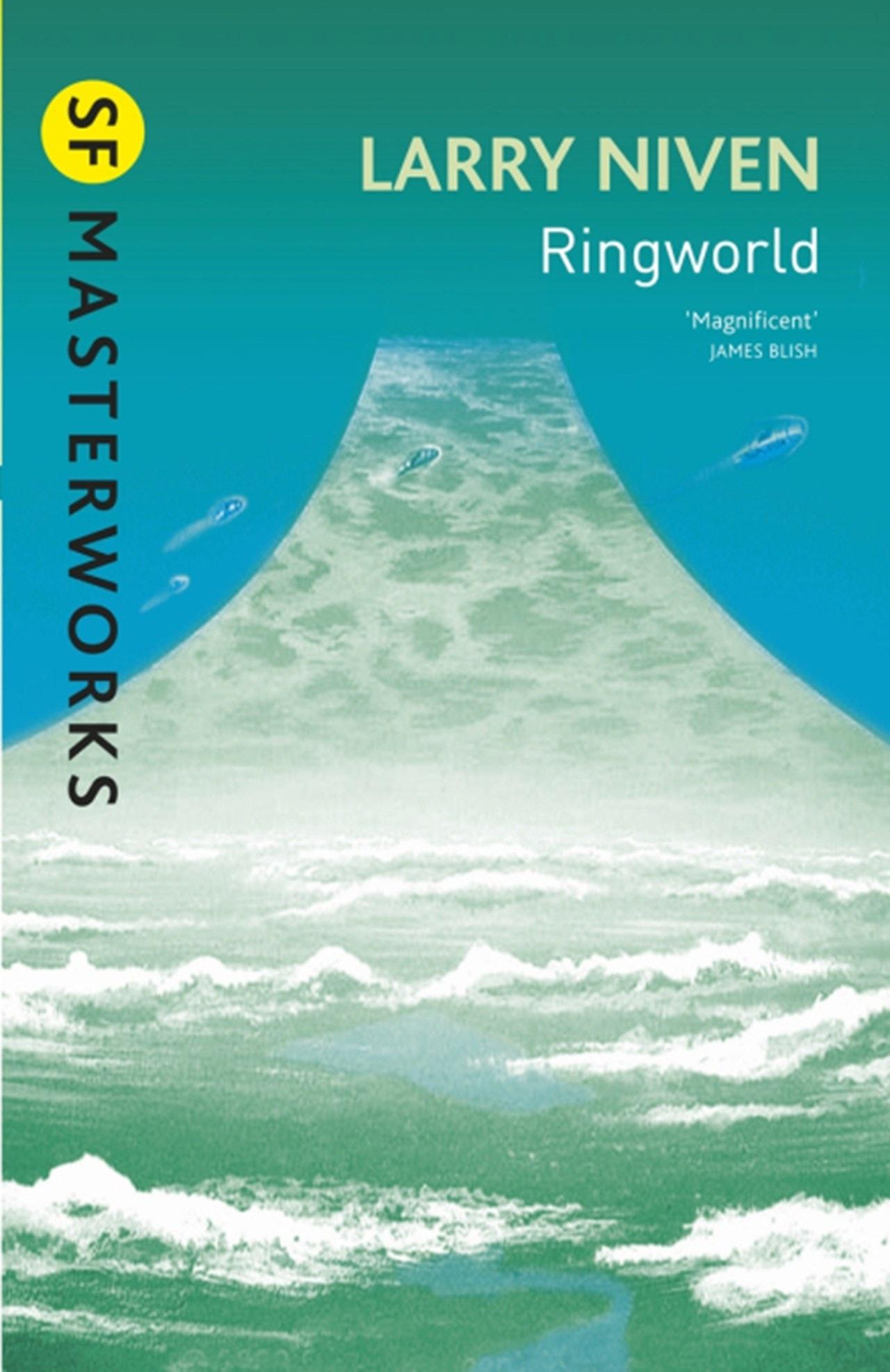 Ringworld - 1