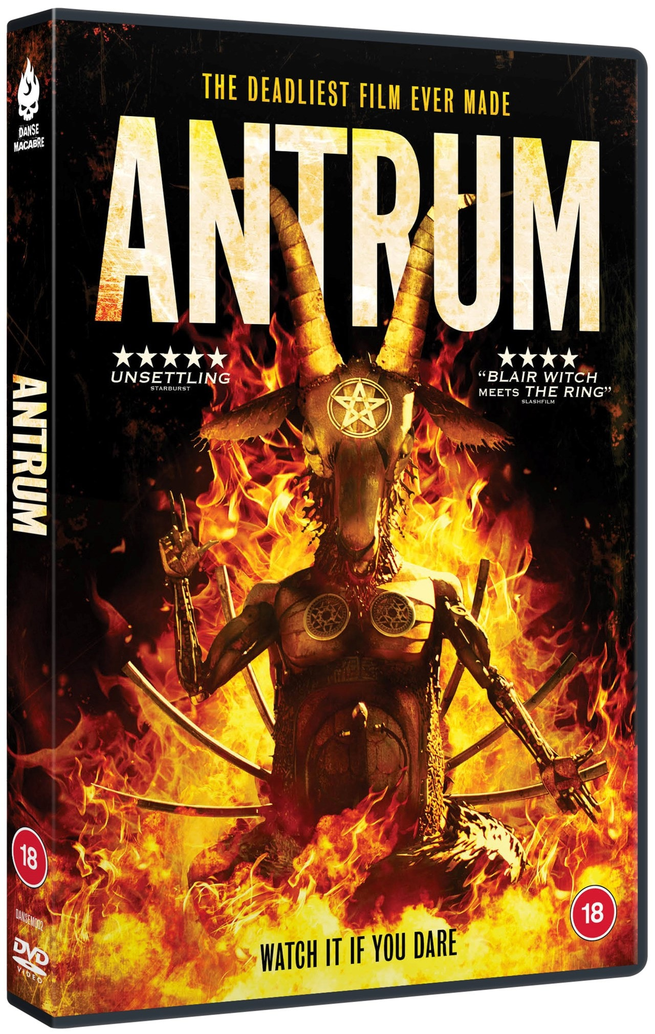 Antrum - The Deadliest Film Ever Made - 2