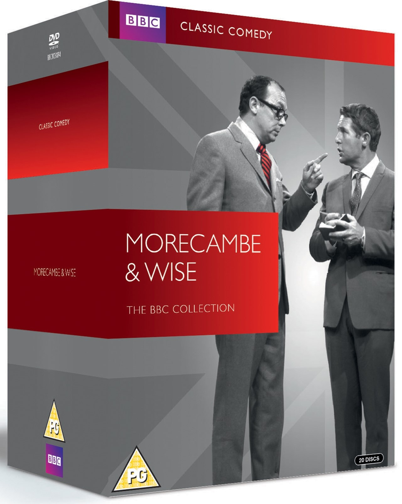 Morecambe and Wise: Complete Collection (hmv Exclusive) - 2