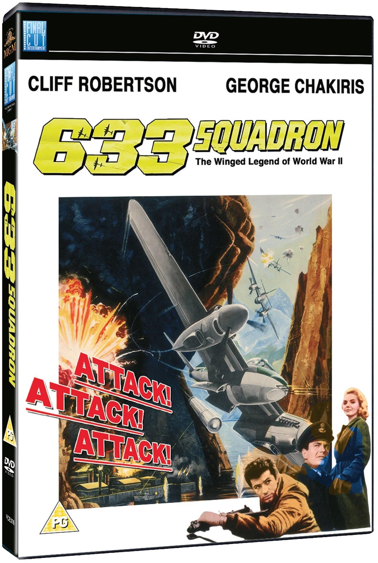 633 squadron - 1