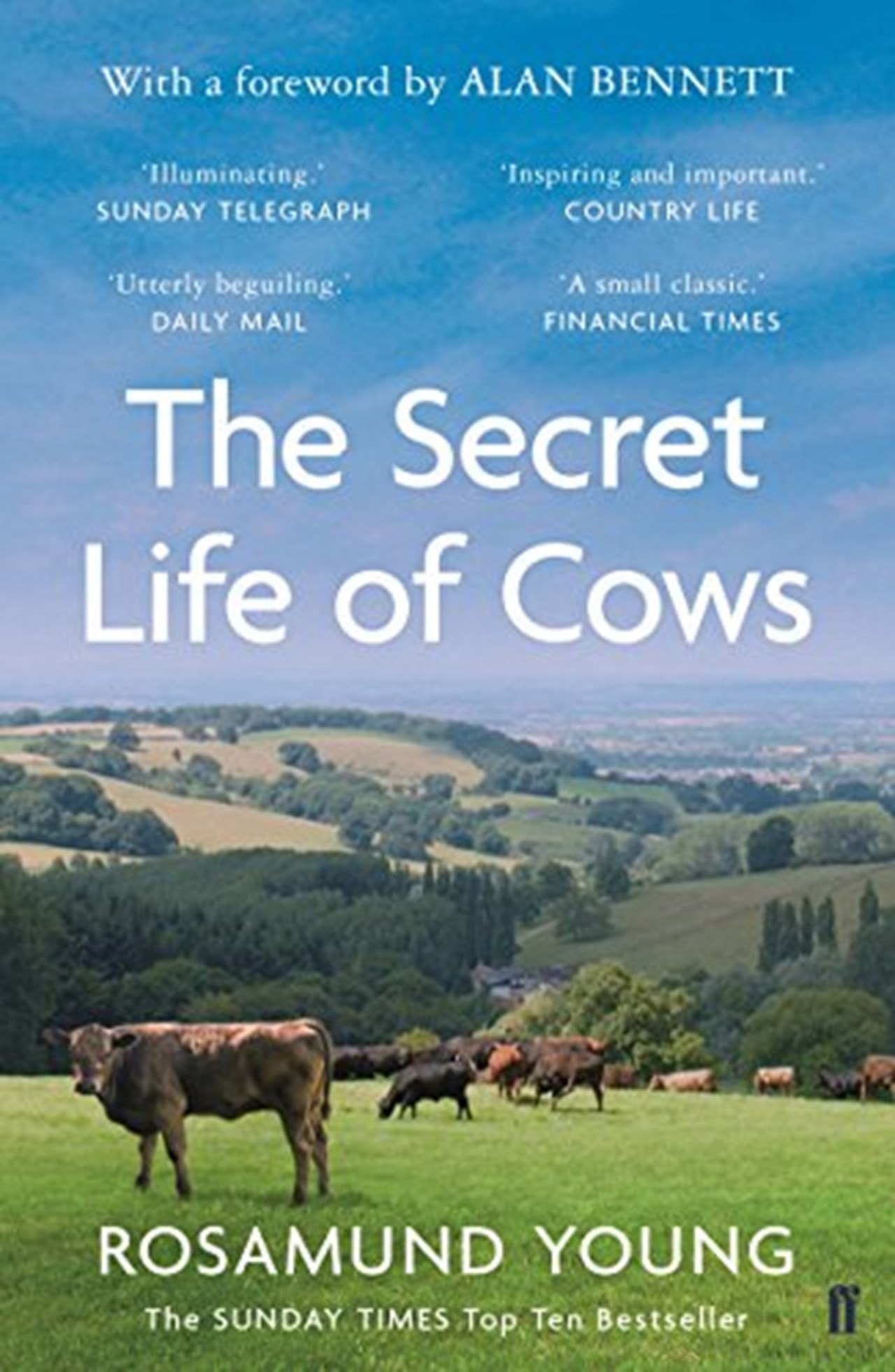 The Secret Life Of Cows - 1