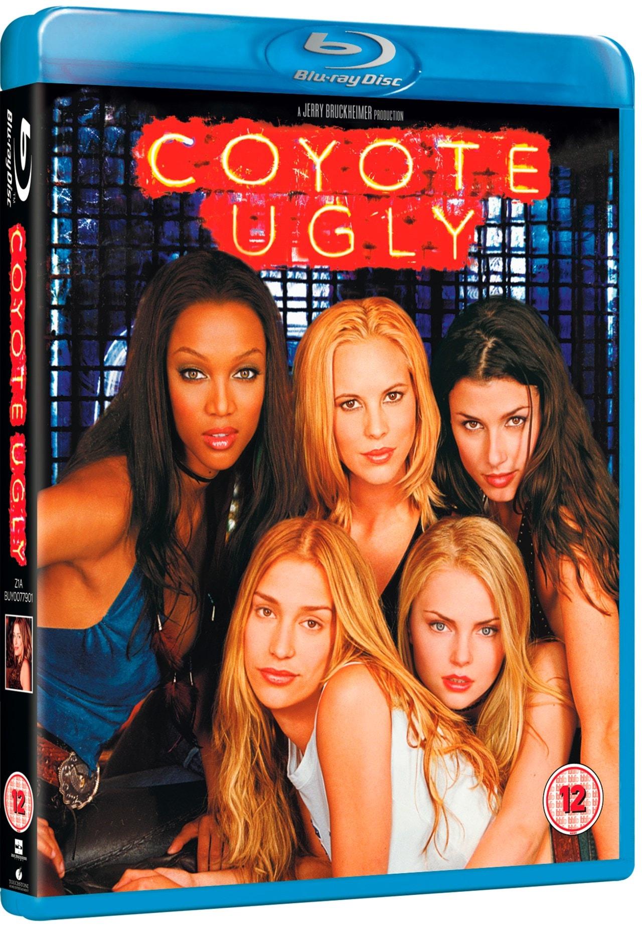 Coyote Ugly - 2