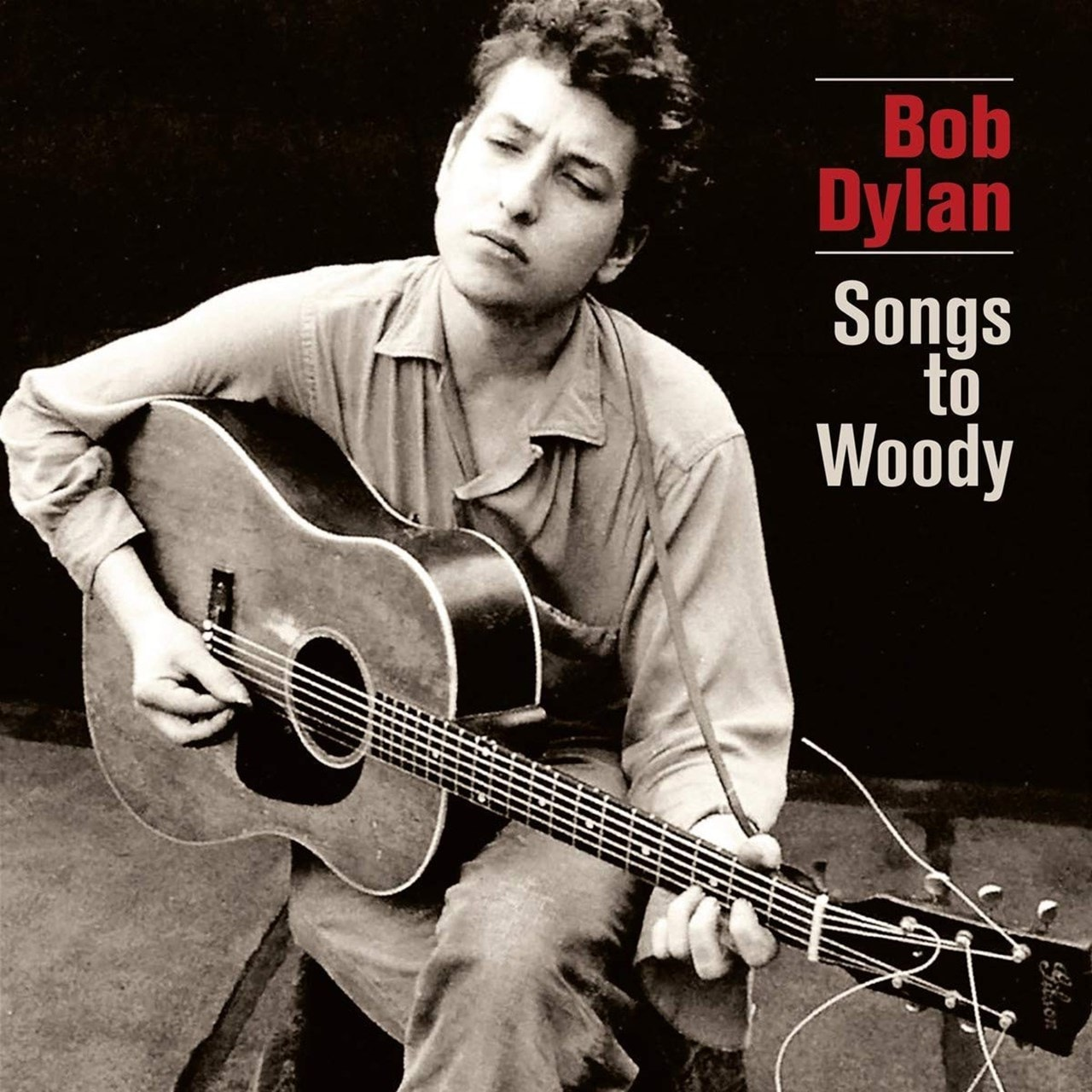 Songs to Woody - 1
