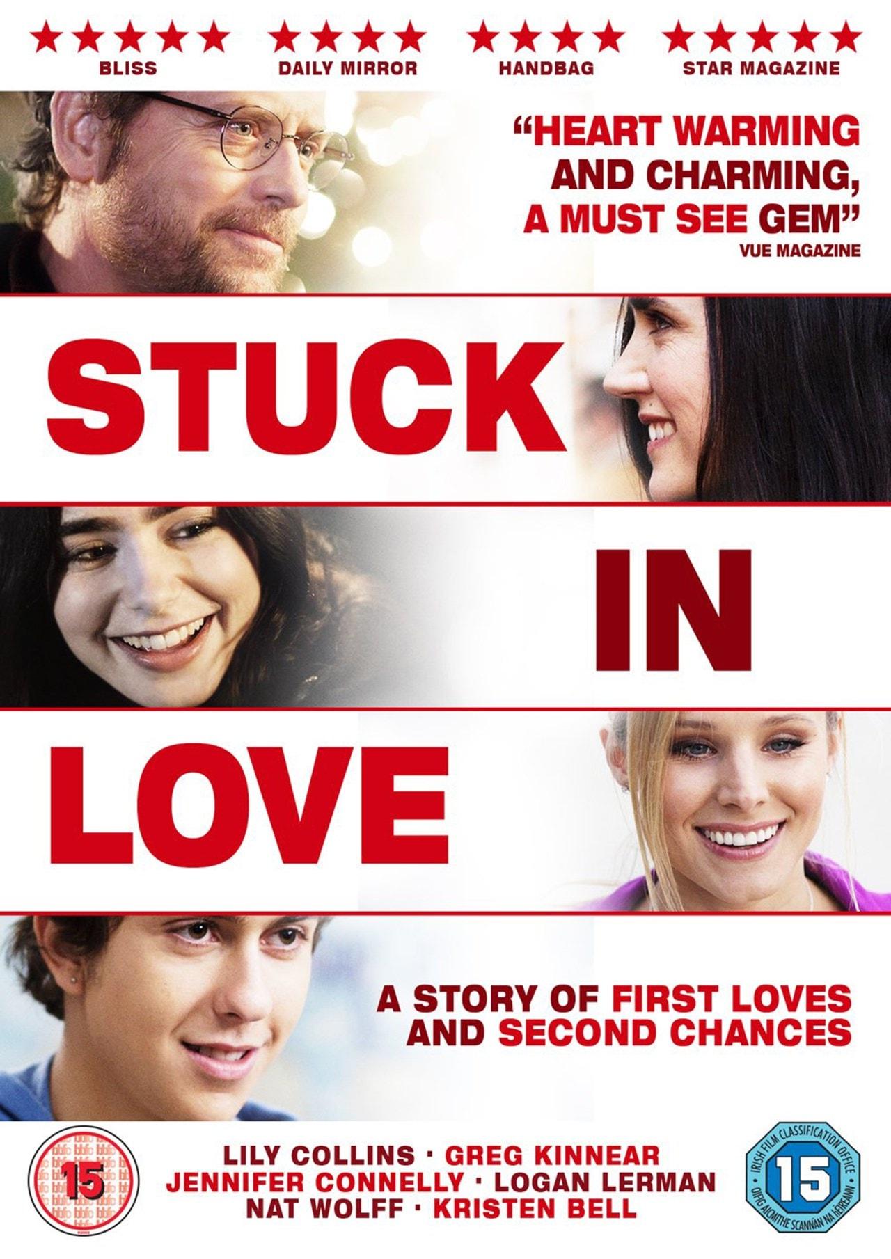 Stuck in Love - 1
