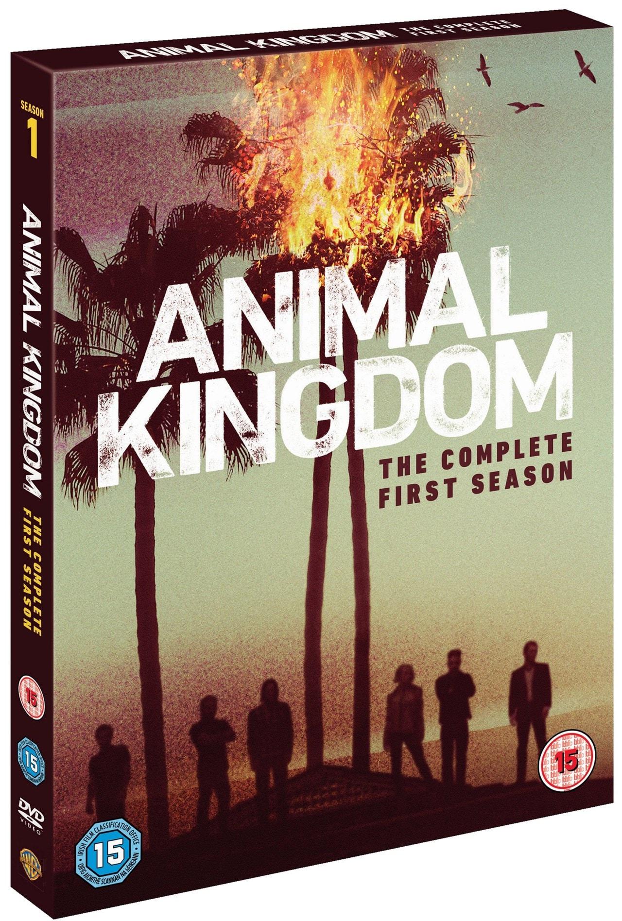 Animal Kingdom: The Complete First Season - 2