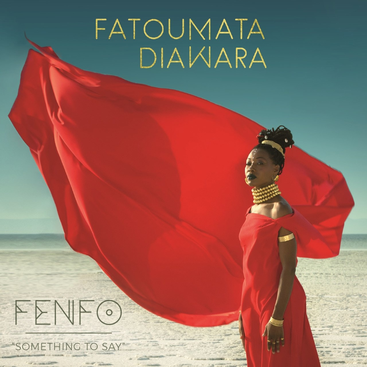Fenfo: Something to Say - 1