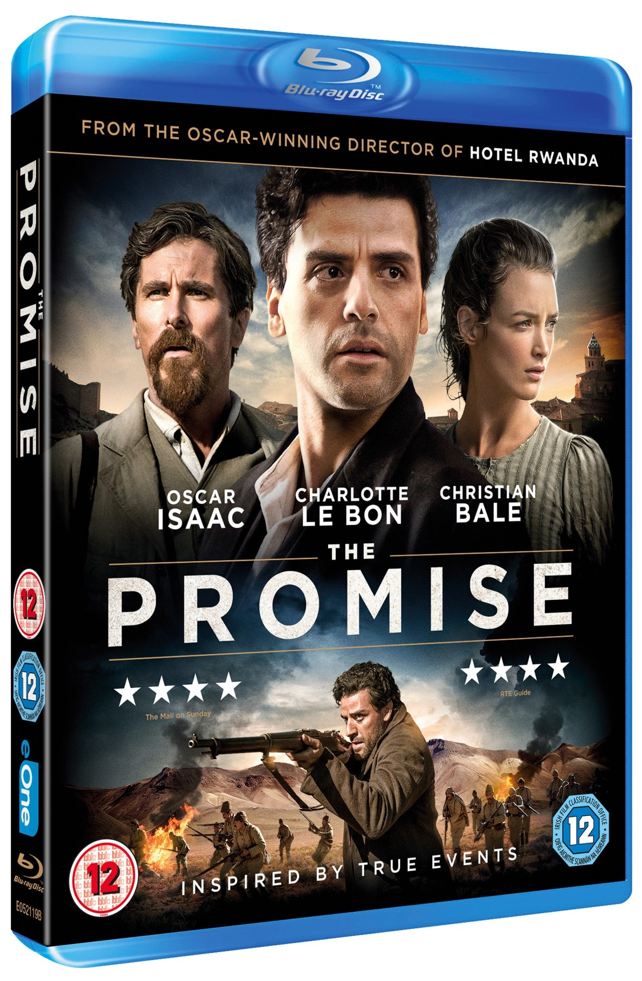 The Promise - 2