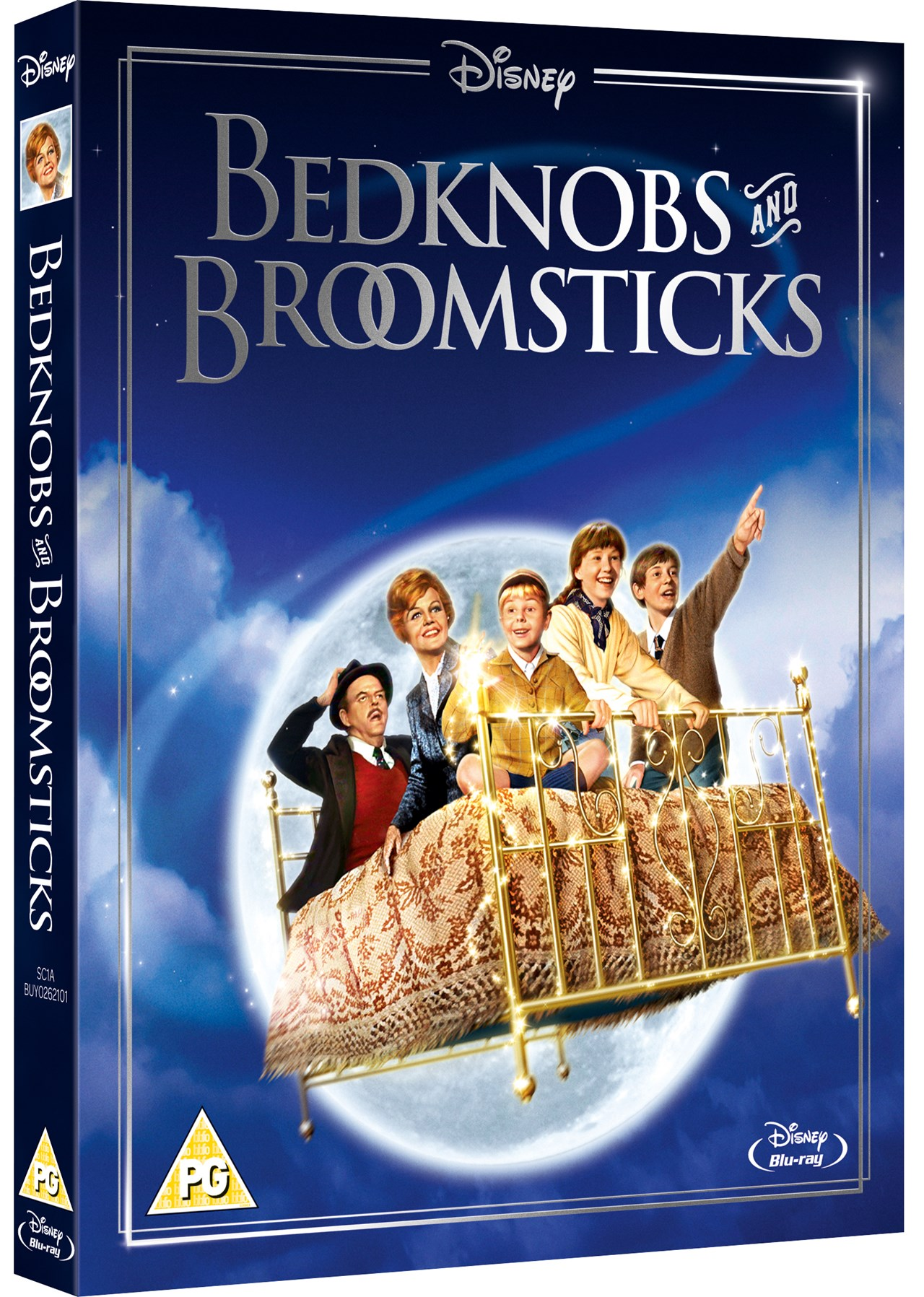 Bedknobs and Broomsticks - 2