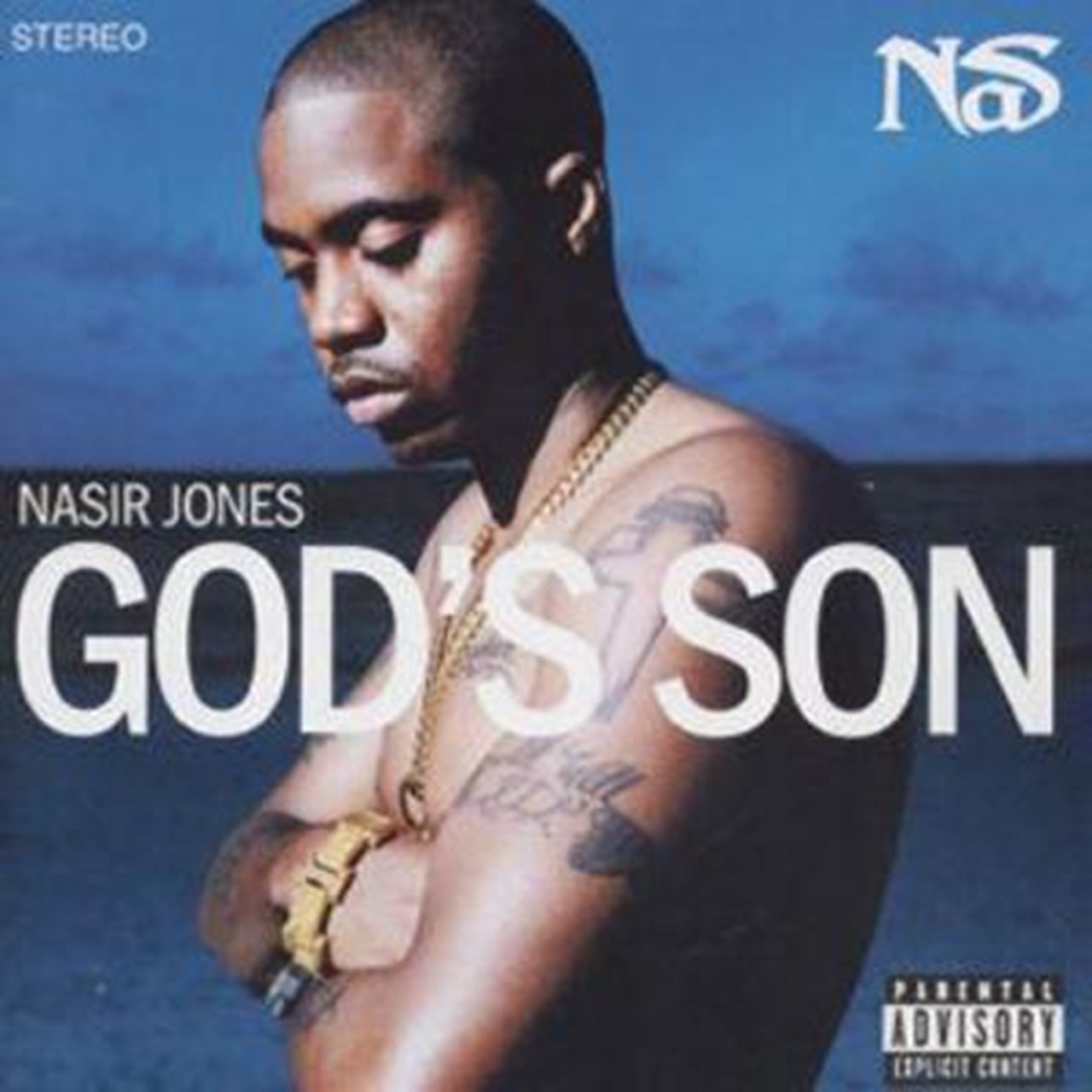 God's Son - 1