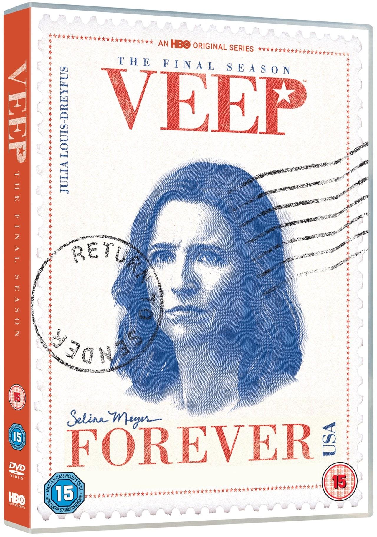 Veep: The Final Season - 2