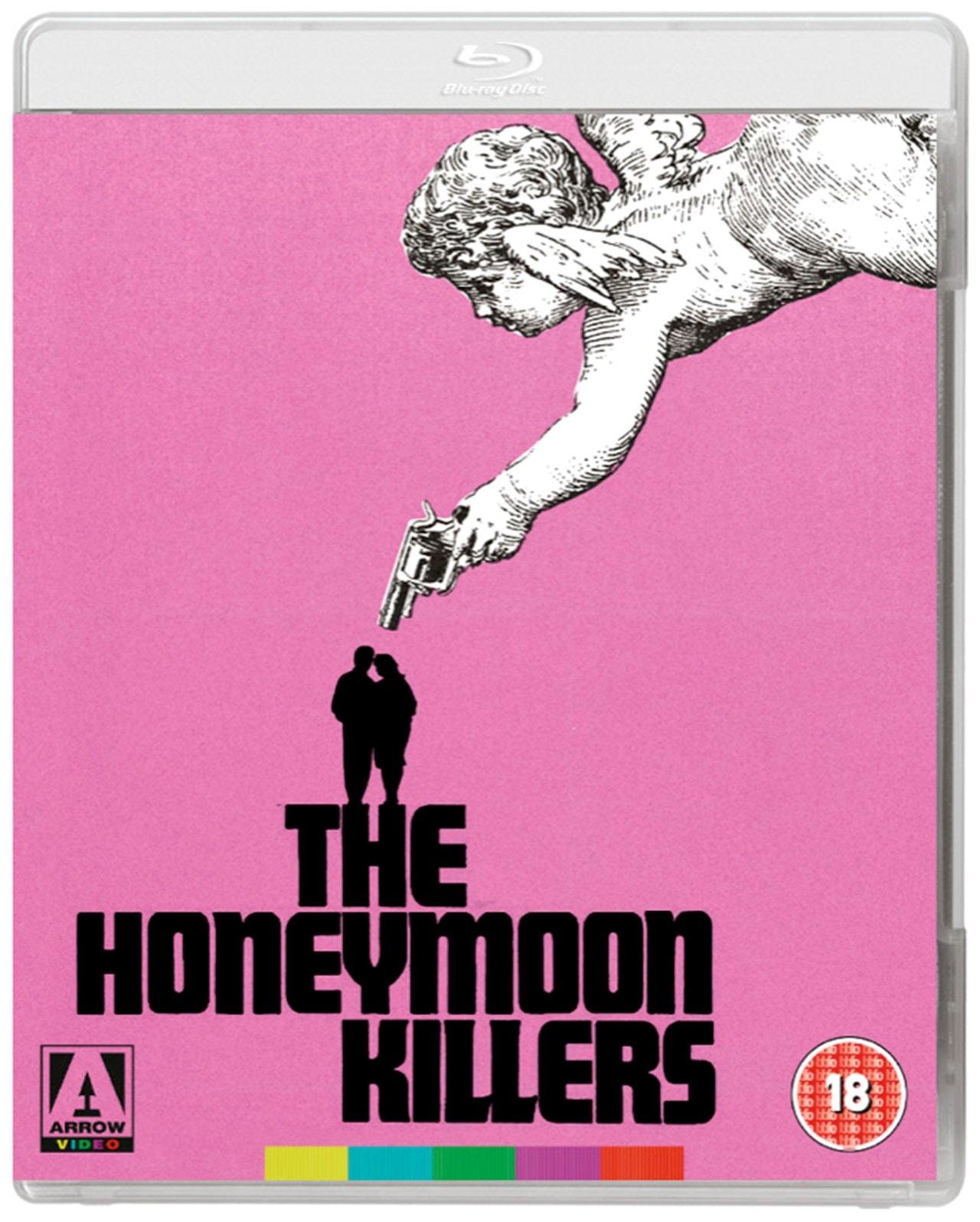 The Honeymoon Killers - 1