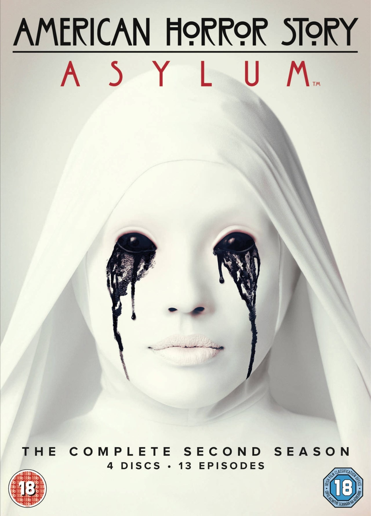 American Horror Story: Asylum - The Complete Second Season - 1