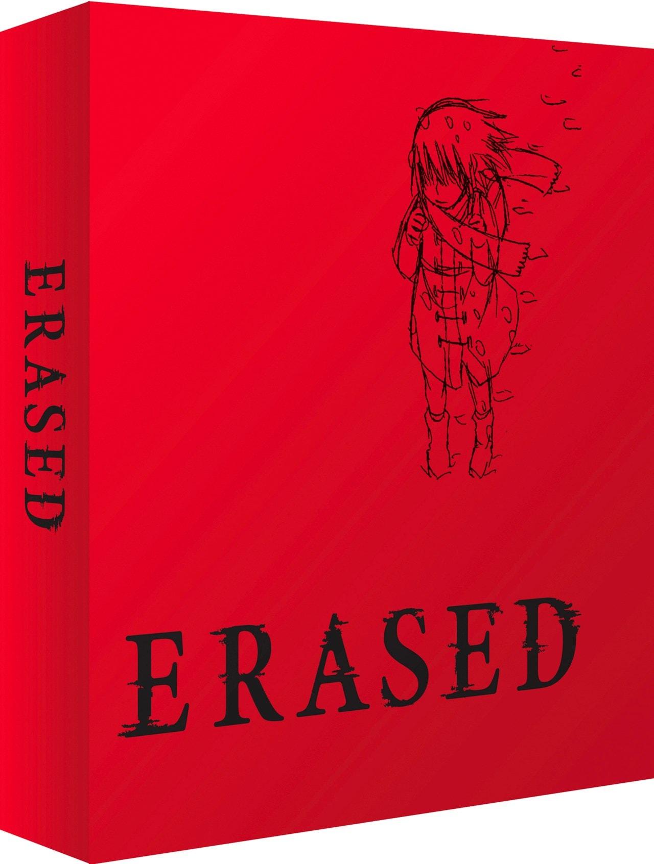 Erased - 1
