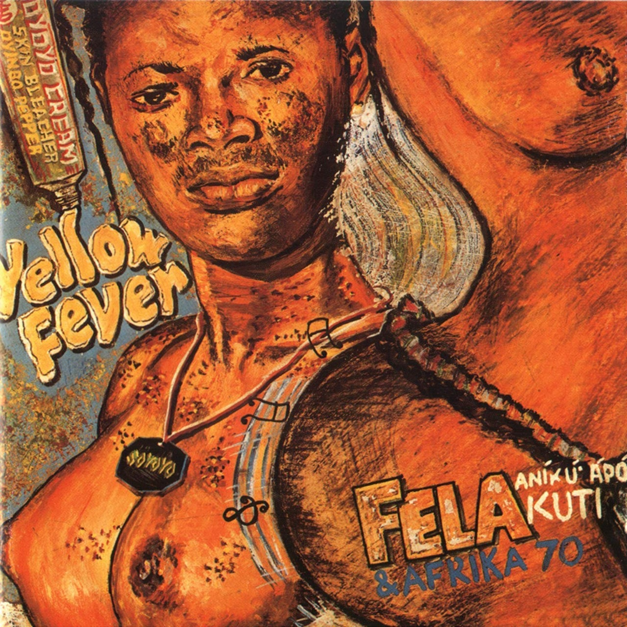 Yellow Fever - 1