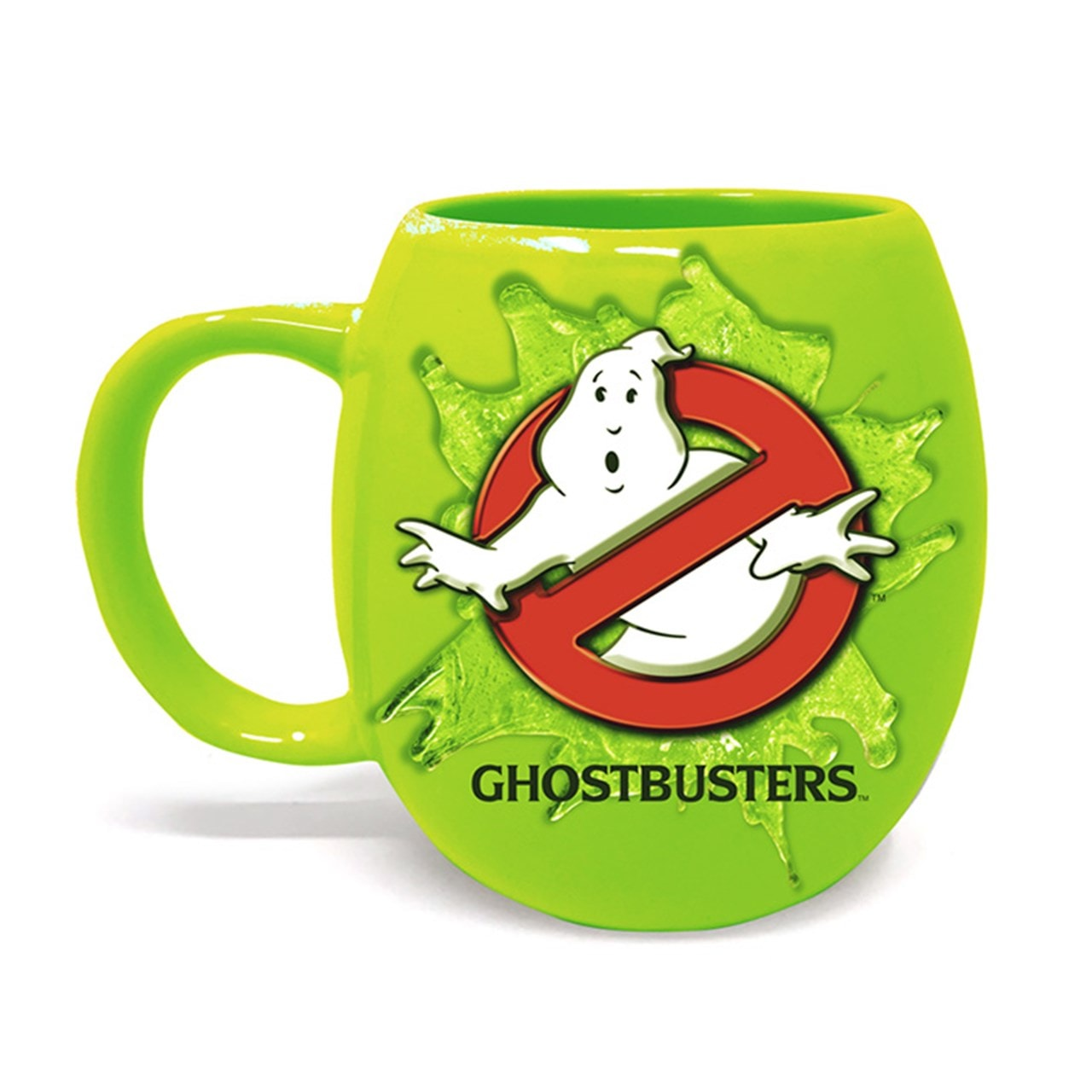 Ghostbusters: Slimer Mug - 2