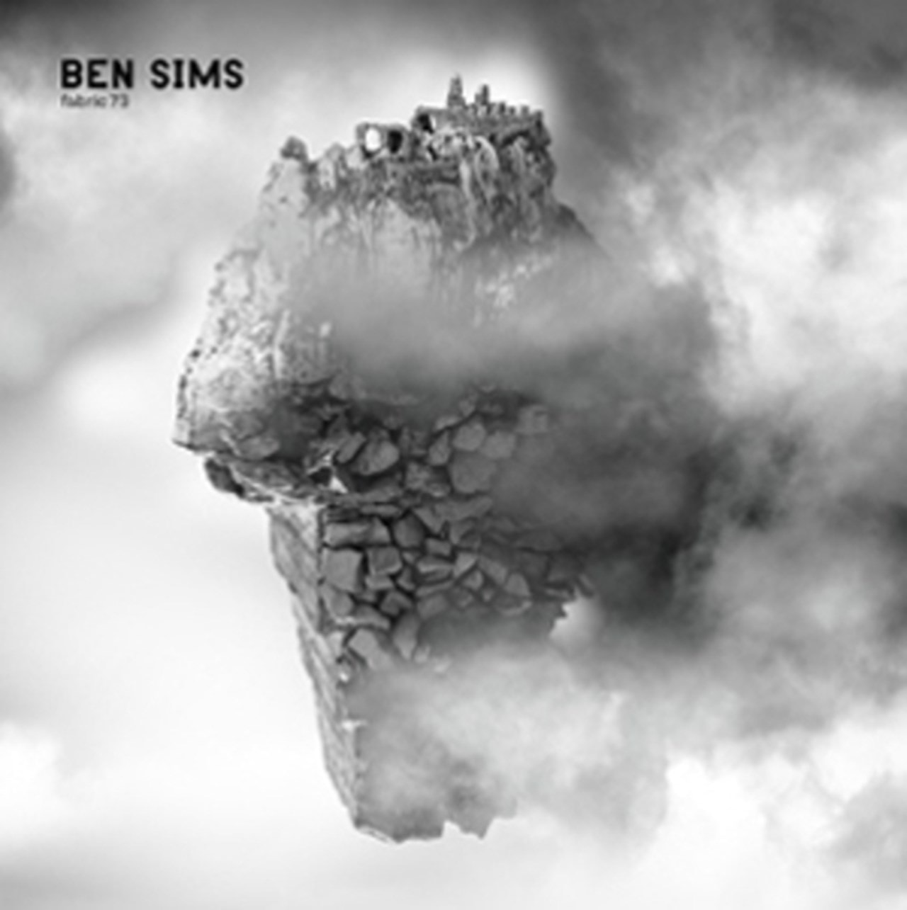 Fabric 73: Mixed By Ben Sims - 1