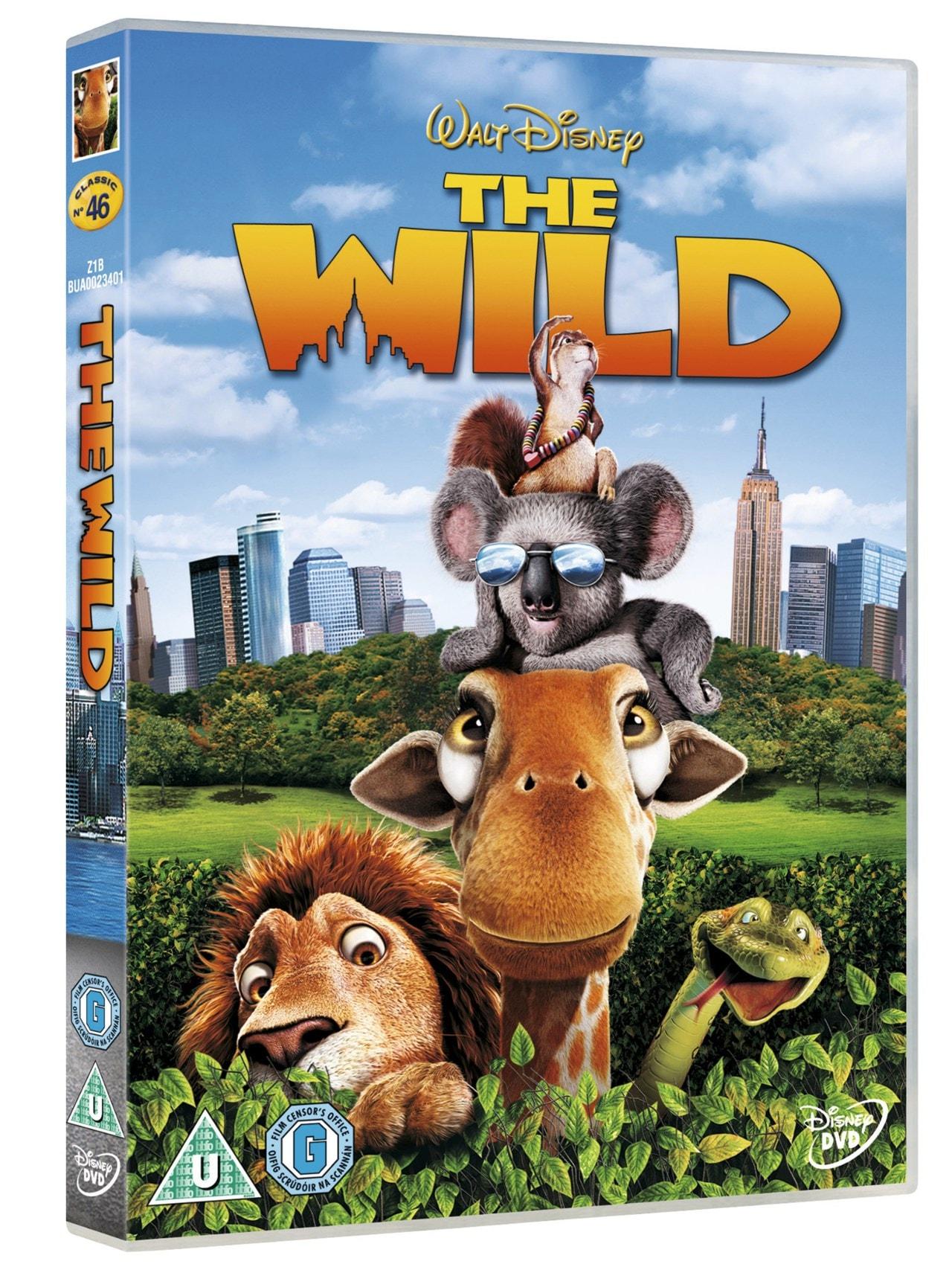 The Wild - 4