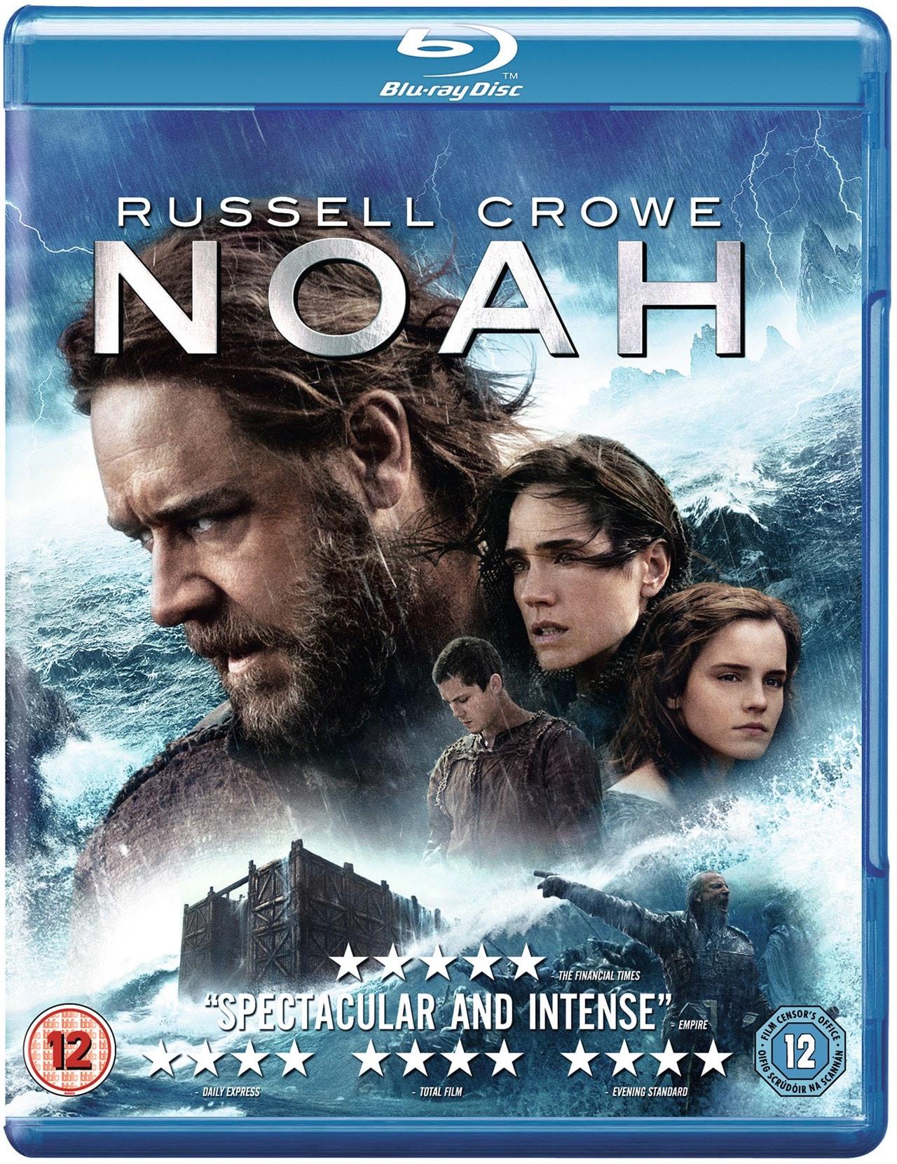 Noah - 1