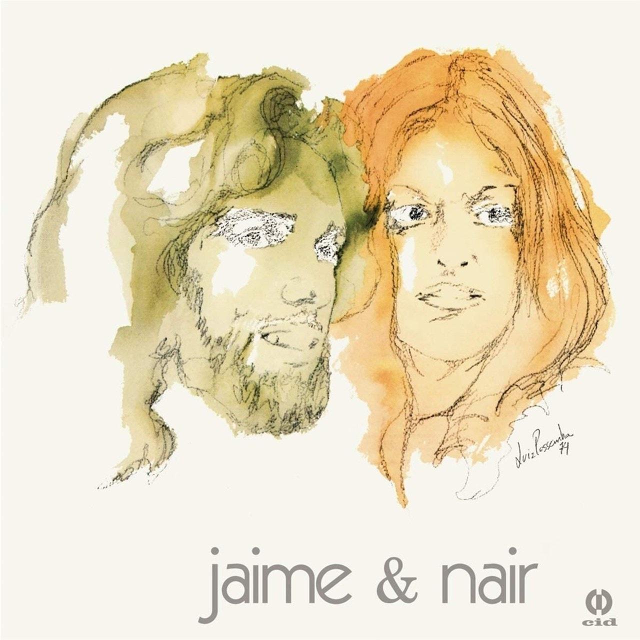 Jaime & Nair - 1