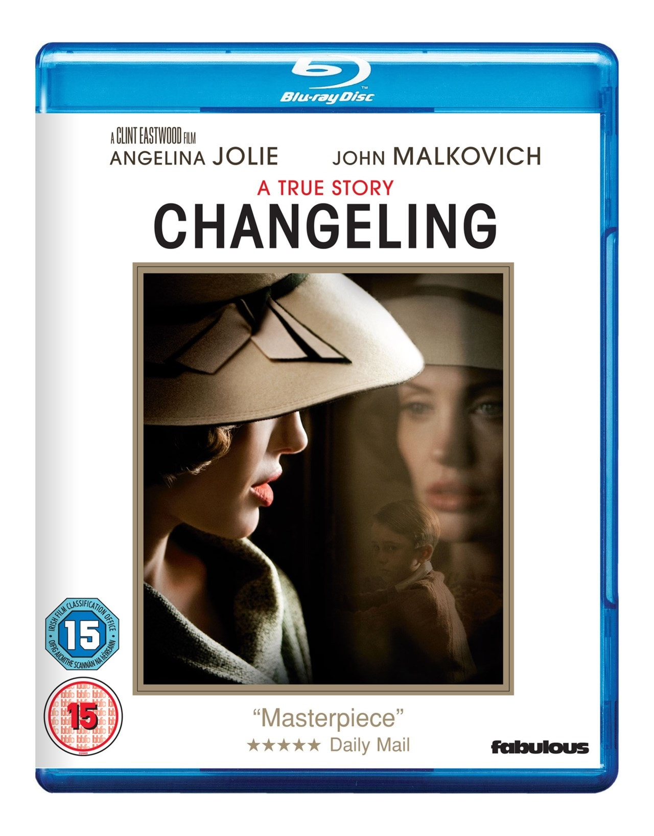 Changeling - 1
