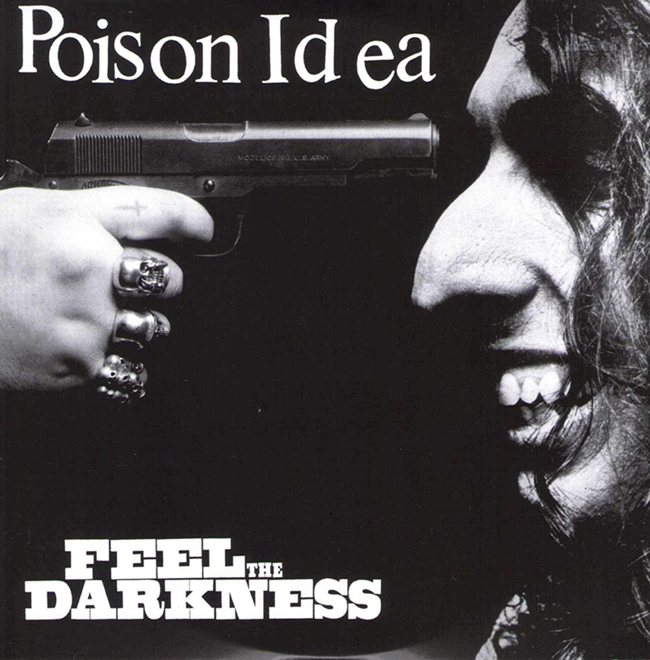 Feel the Darkness - 1