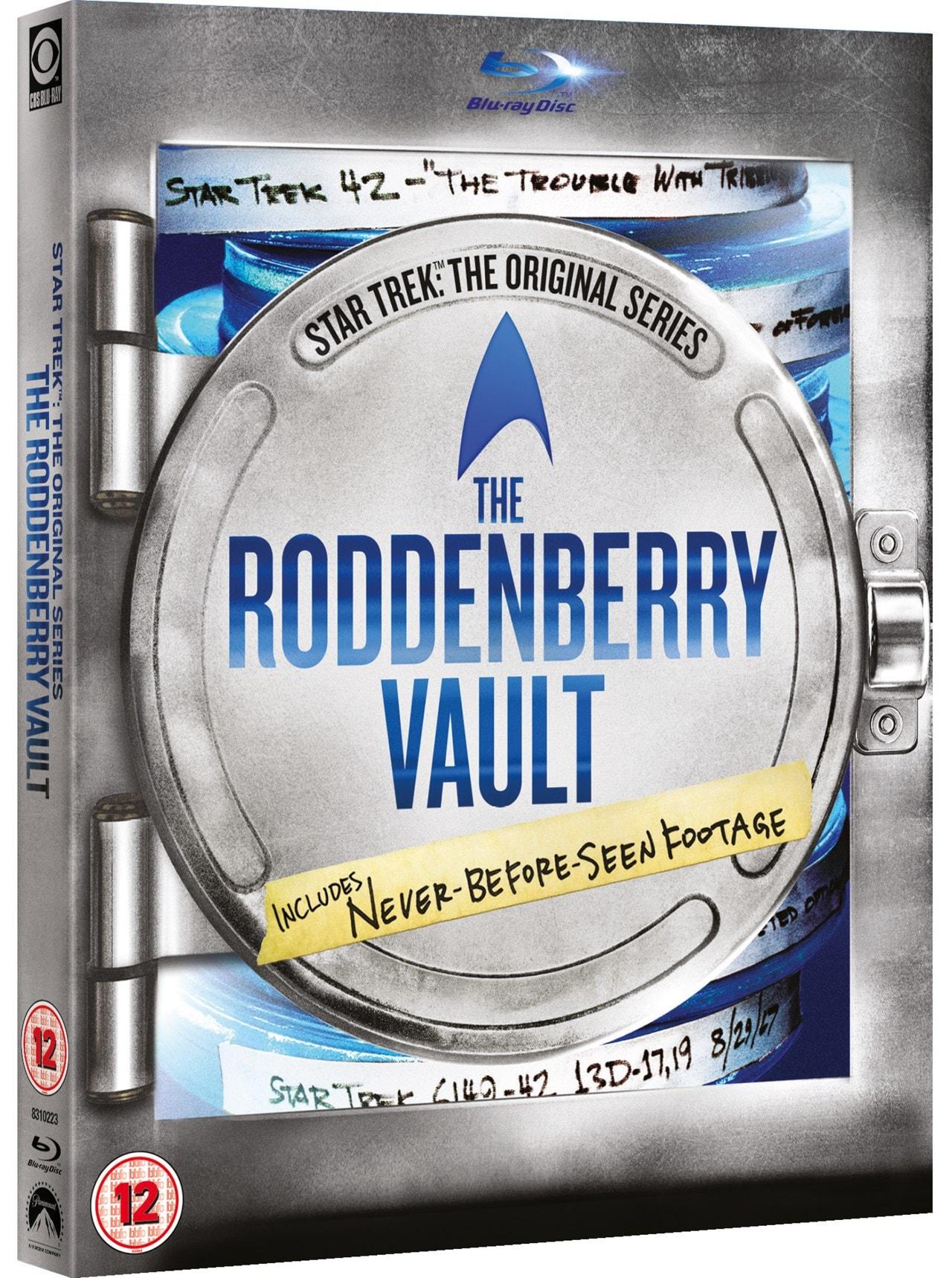 Star Trek: The Original Series - The Roddenberry Vault - 2