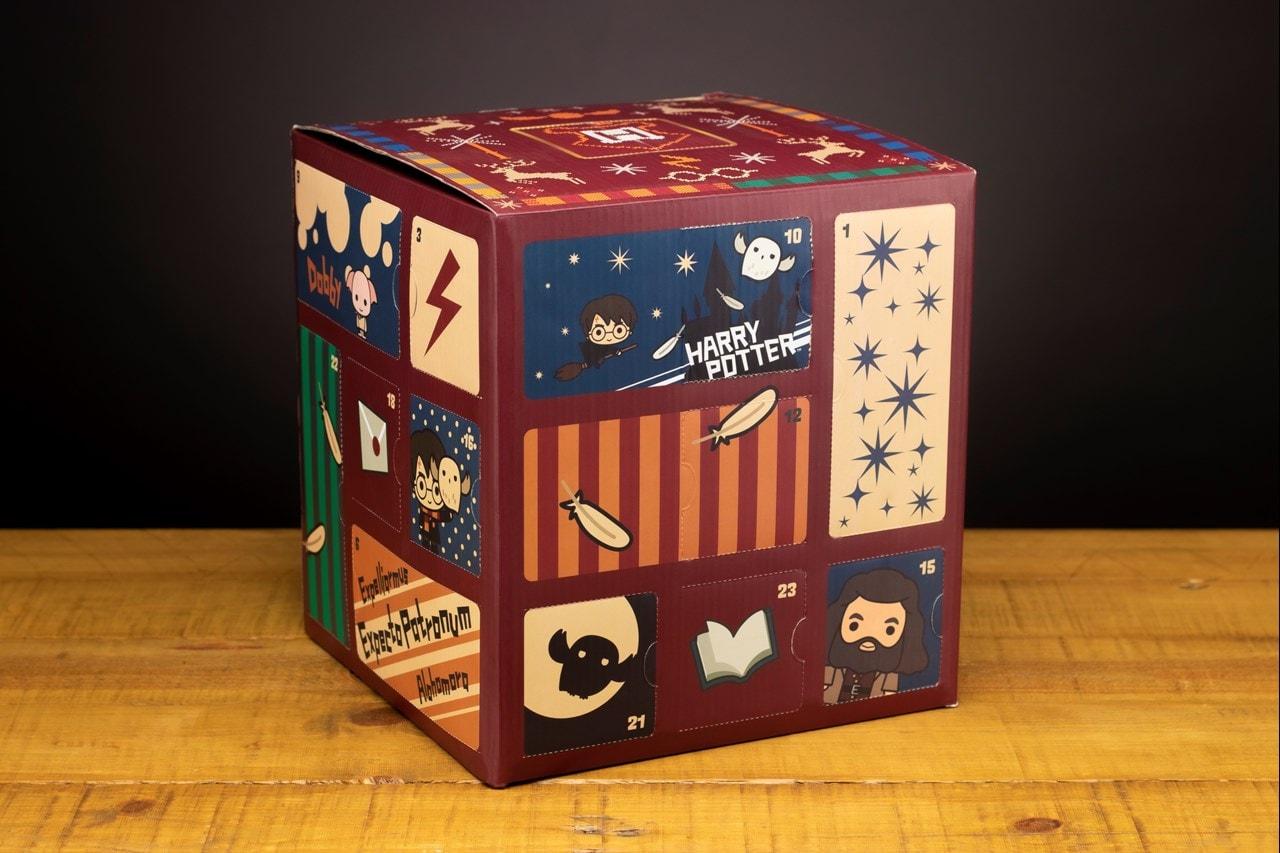 Harry Potter Advent Calendar Cube - 2