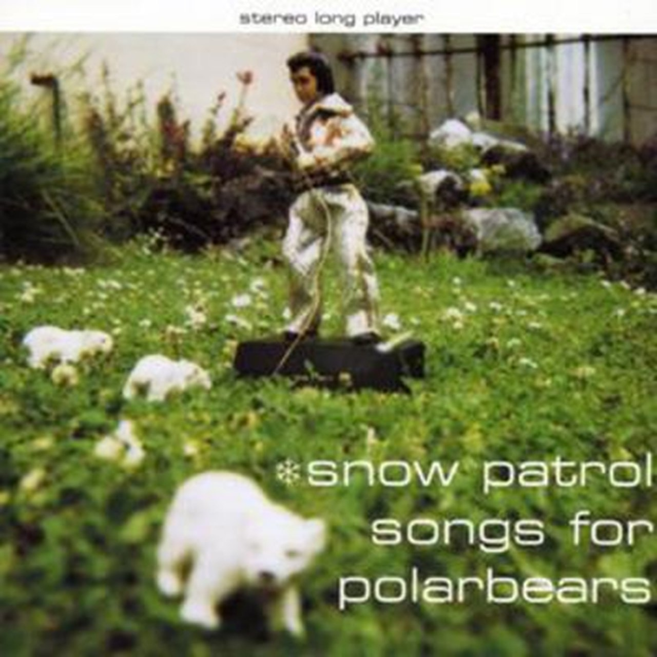 Songs for Polarbears: Expanded Edition With Extra Tracks - 1