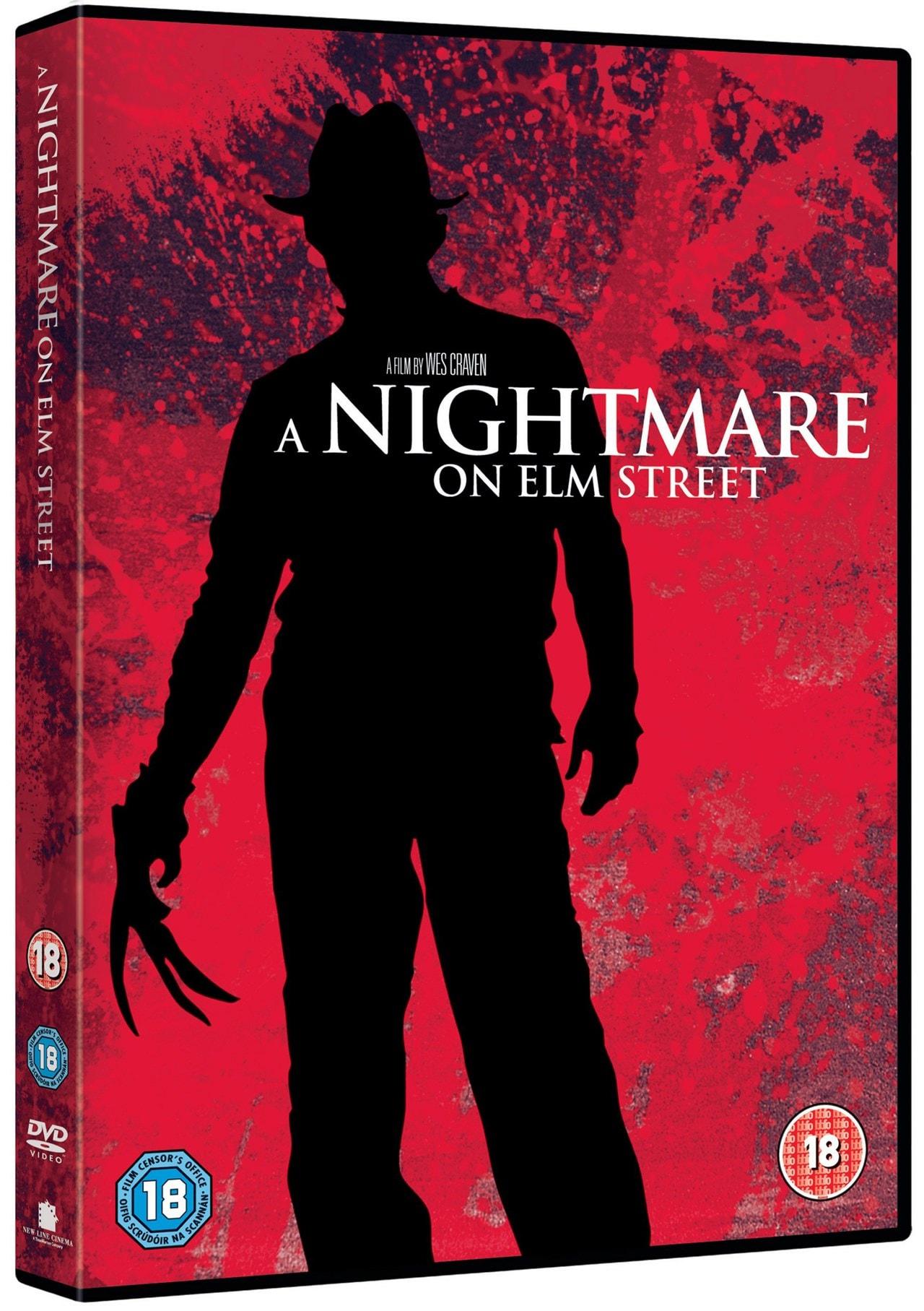 A Nightmare On Elm Street - 4