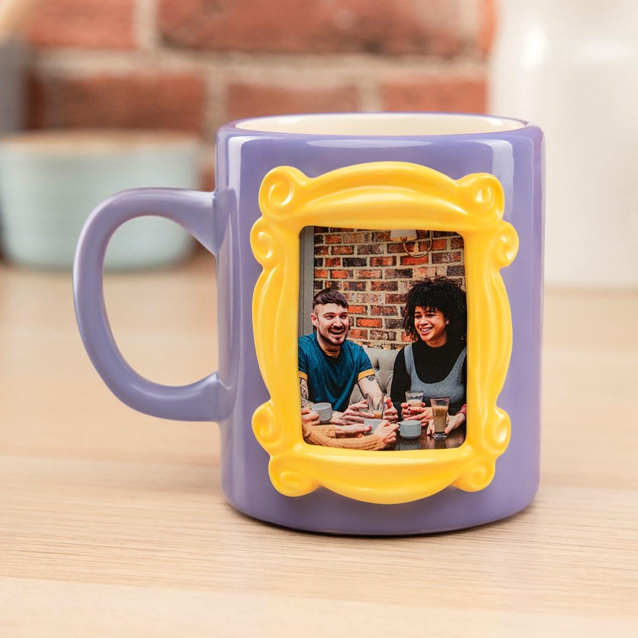 Friends: Frame Shaped Mug - 2
