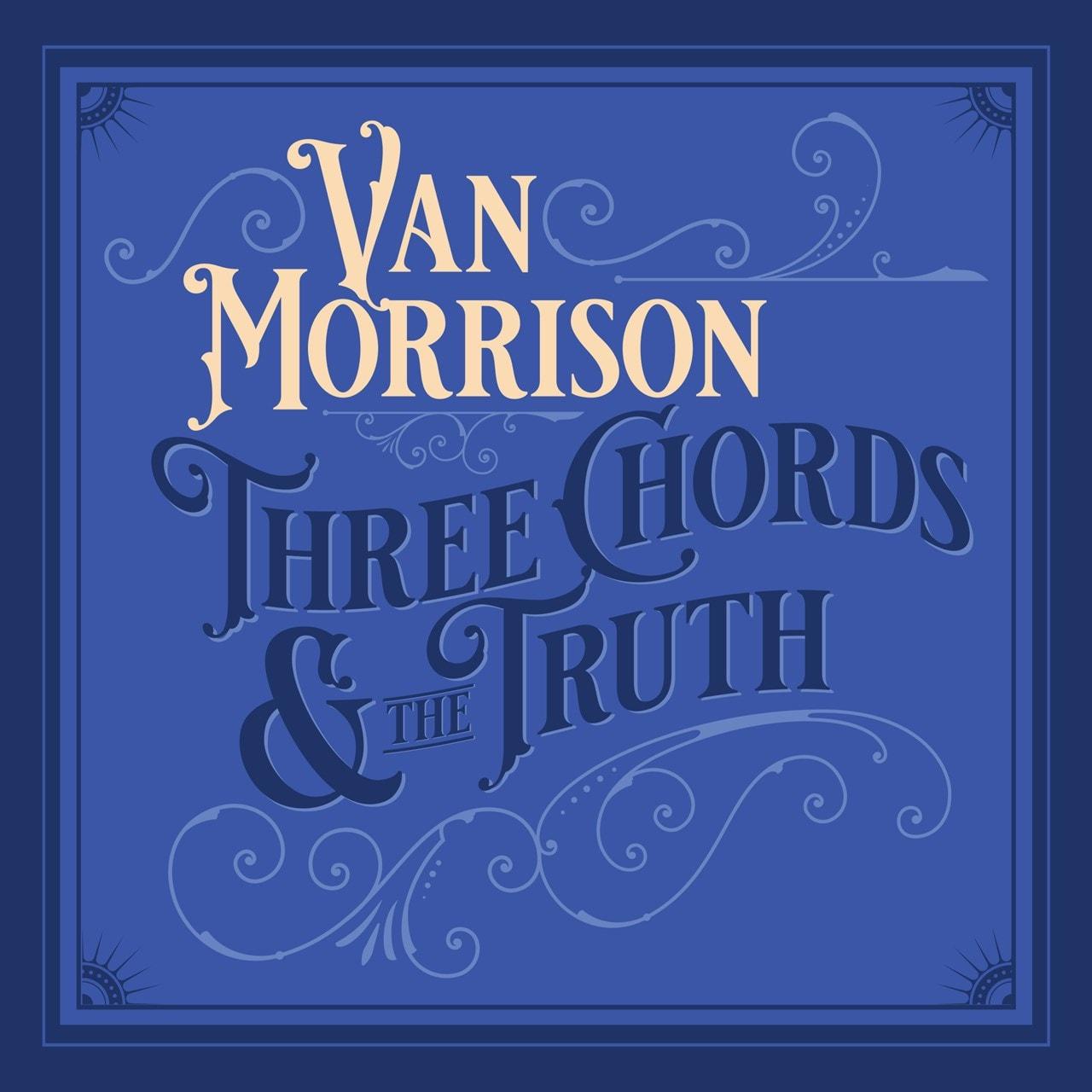 Three Chords & the Truth - 1