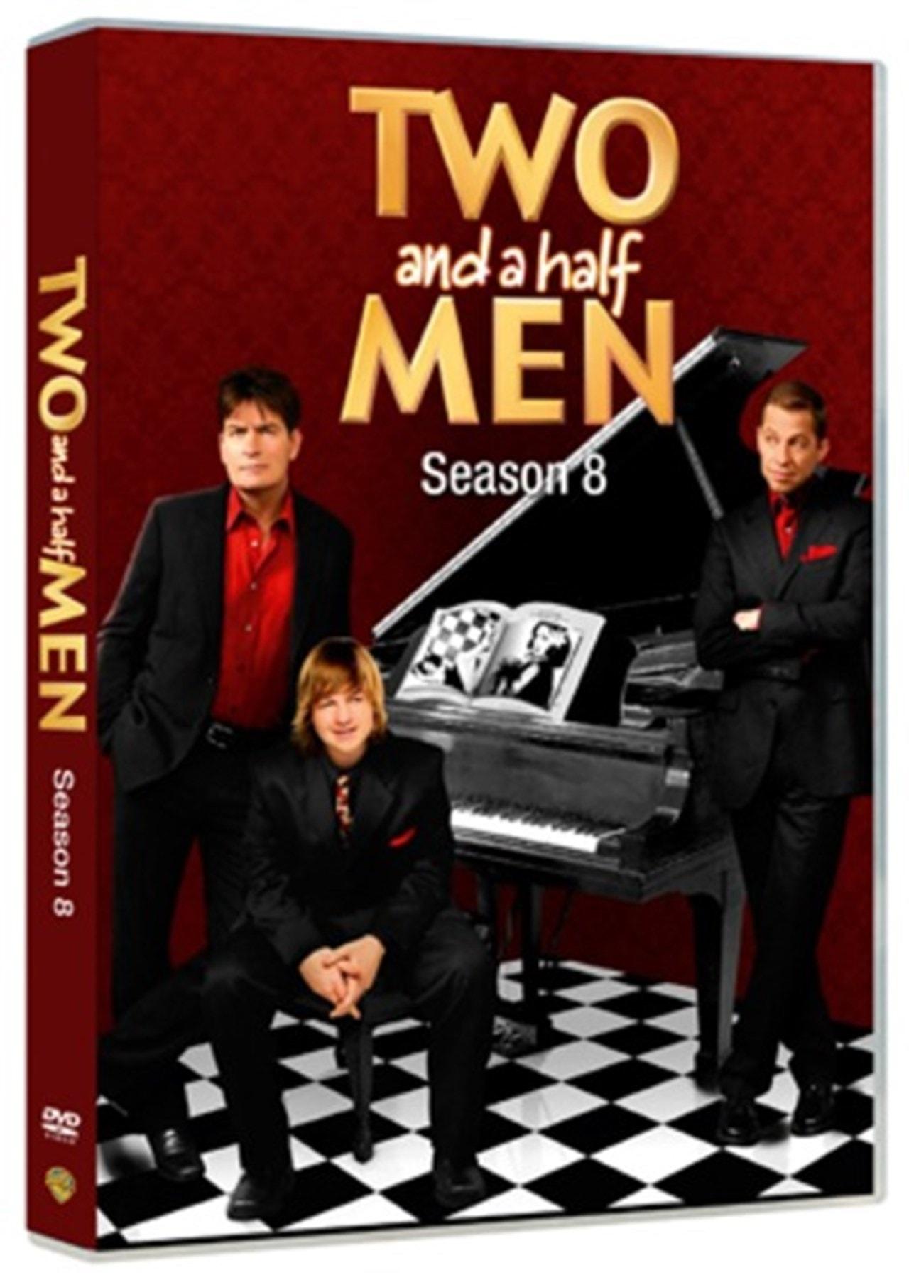 Two and a Half Men: Season 8 - 1