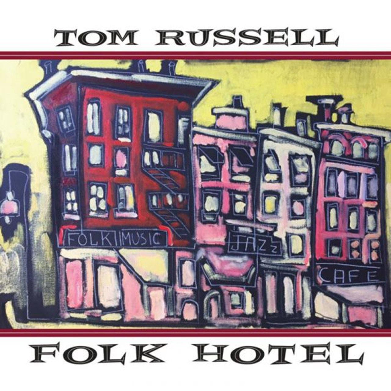 Folk Hotel - 1